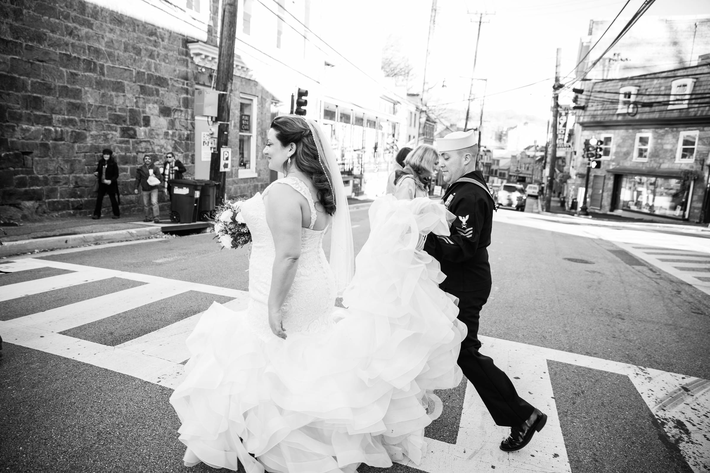 Main Street Ballroom Ellicott City Wedding Curvy Bride Baltimore Maryland Wedding Photographers (66 of 111).jpg