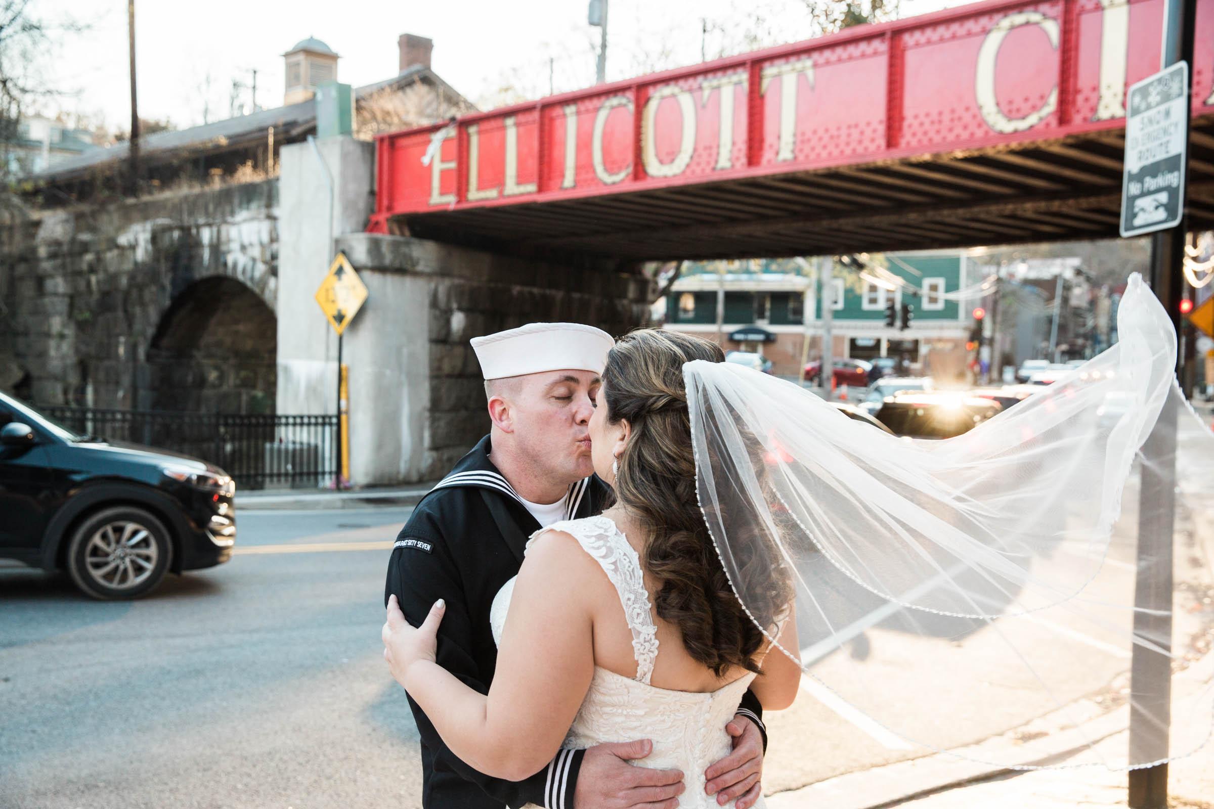 Main Street Ballroom Ellicott City Wedding Curvy Bride Baltimore Maryland Wedding Photographers (73 of 111).jpg