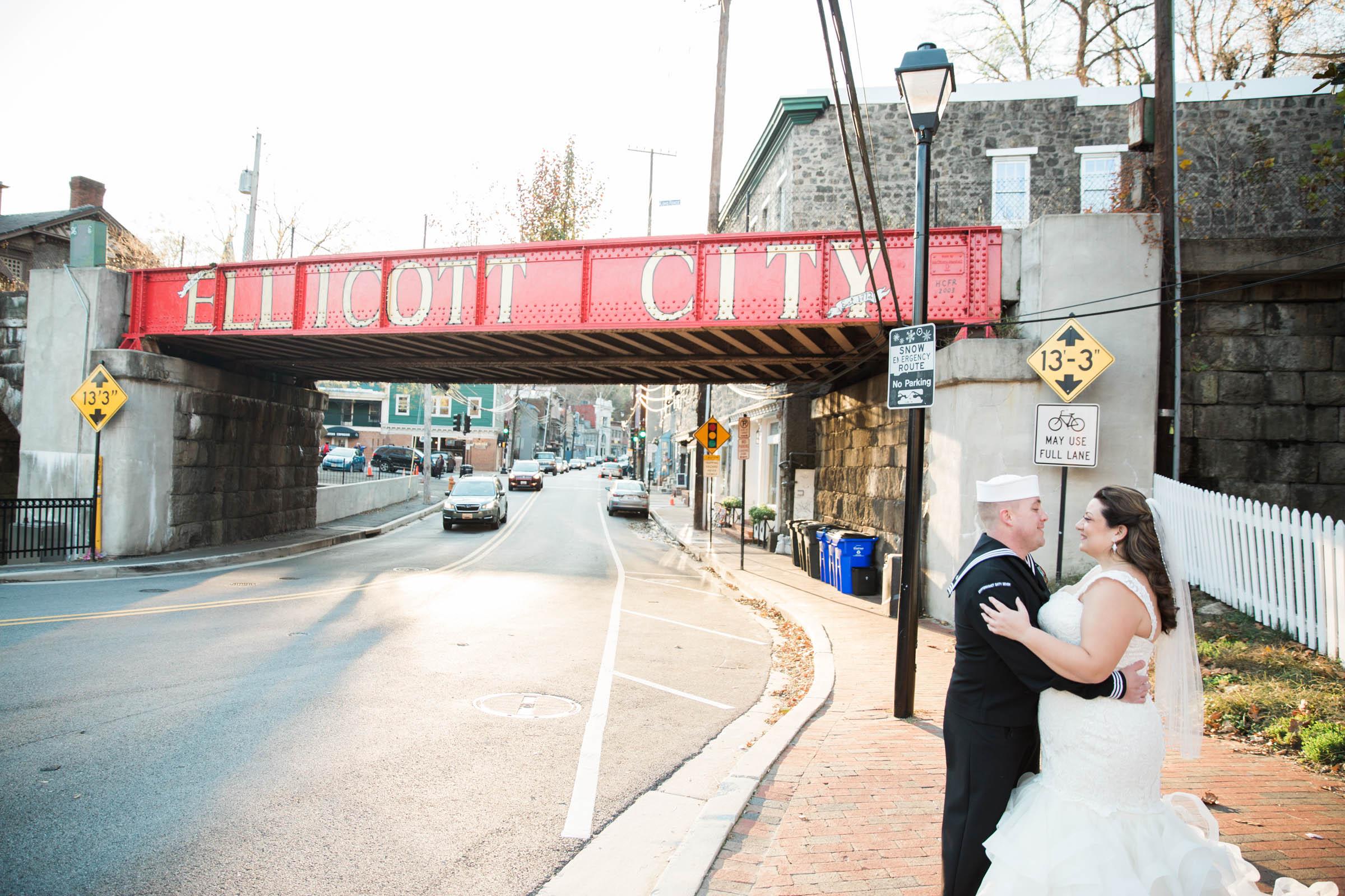 Main Street Ballroom Ellicott City Wedding Curvy Bride Baltimore Maryland Wedding Photographers (72 of 111).jpg
