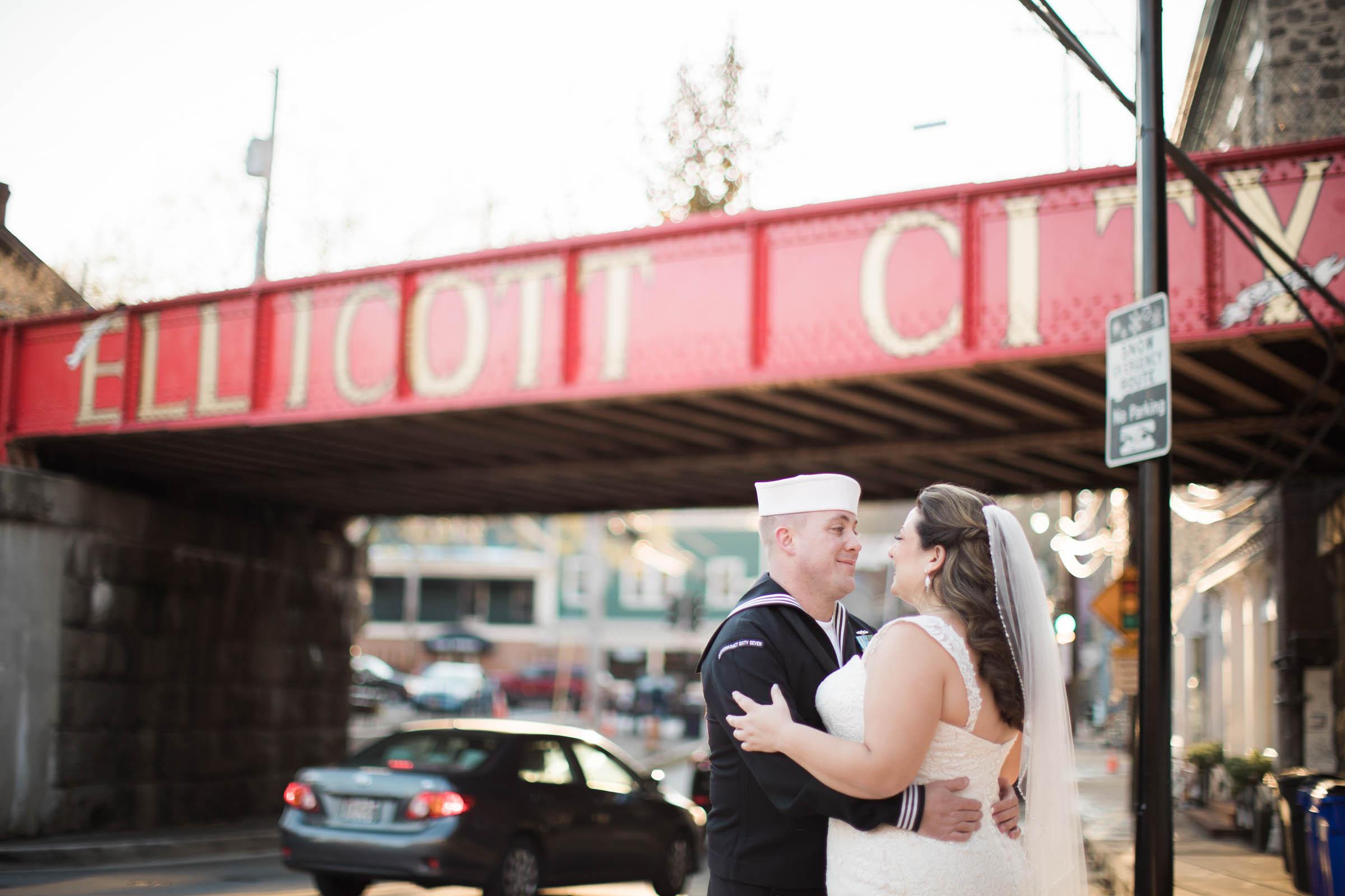 Main Street Ballroom Ellicott City Wedding Curvy Bride Baltimore Maryland Wedding Photographers (74 of 111).jpg