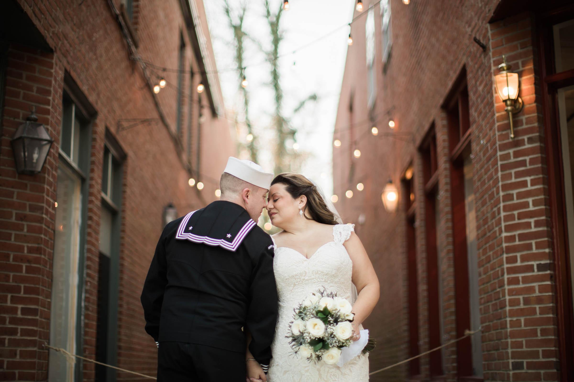 Main Street Ballroom Ellicott City Wedding Curvy Bride Baltimore Maryland Wedding Photographers (81 of 111).jpg