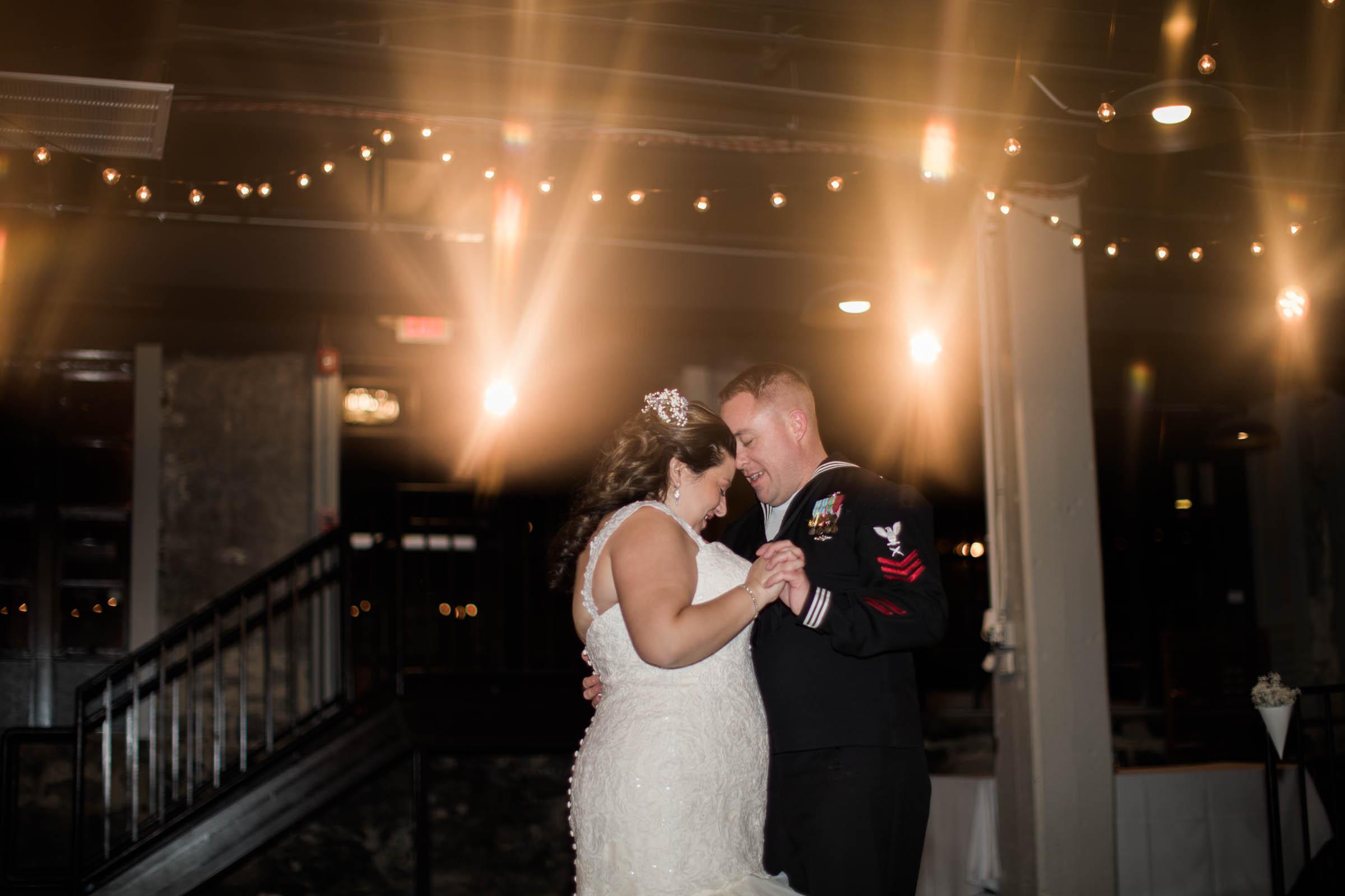 Main Street Ballroom Ellicott City Wedding Curvy Bride Baltimore Maryland Wedding Photographers (94 of 111).jpg