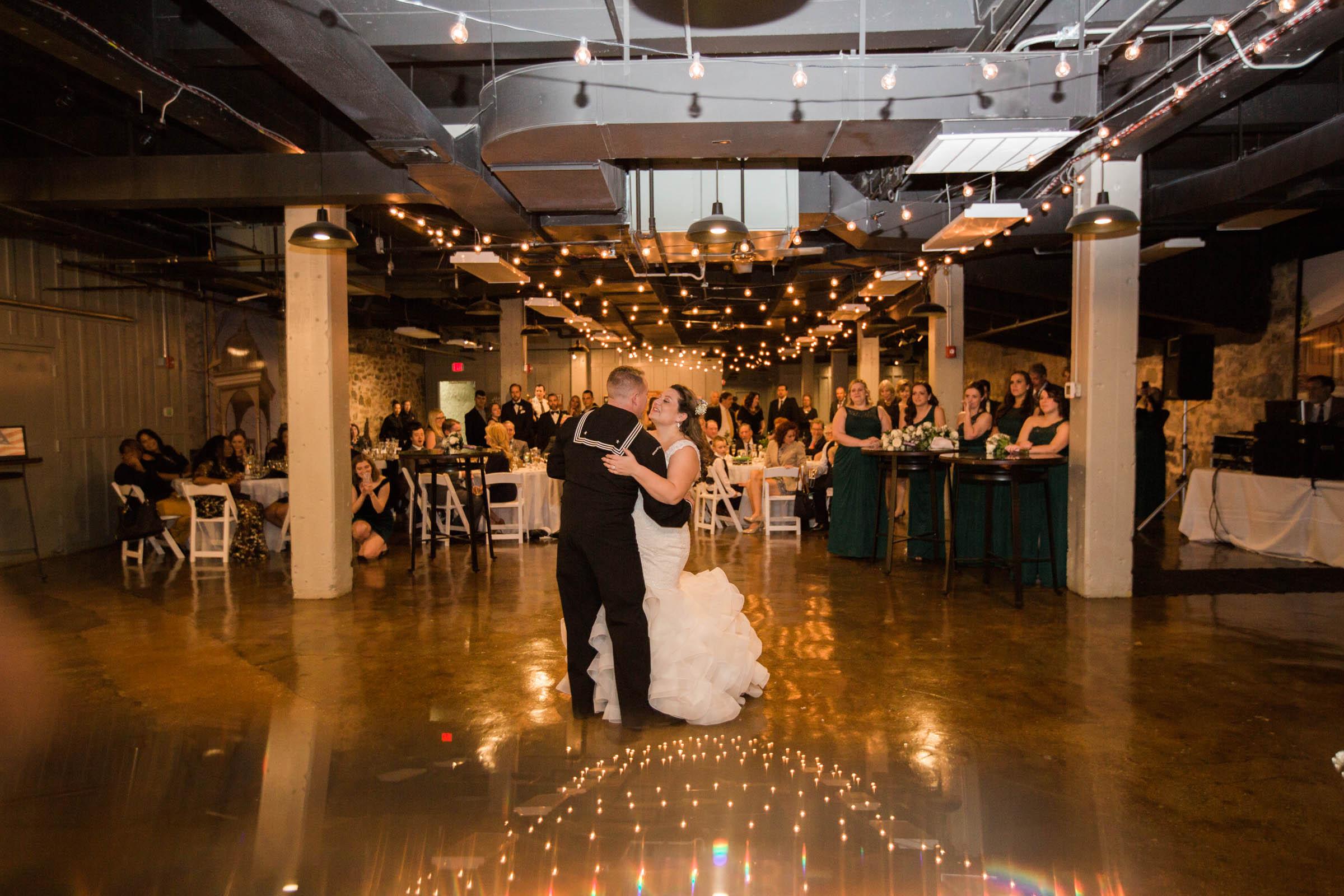 Main Street Ballroom Ellicott City Wedding Curvy Bride Baltimore Maryland Wedding Photographers (93 of 111).jpg