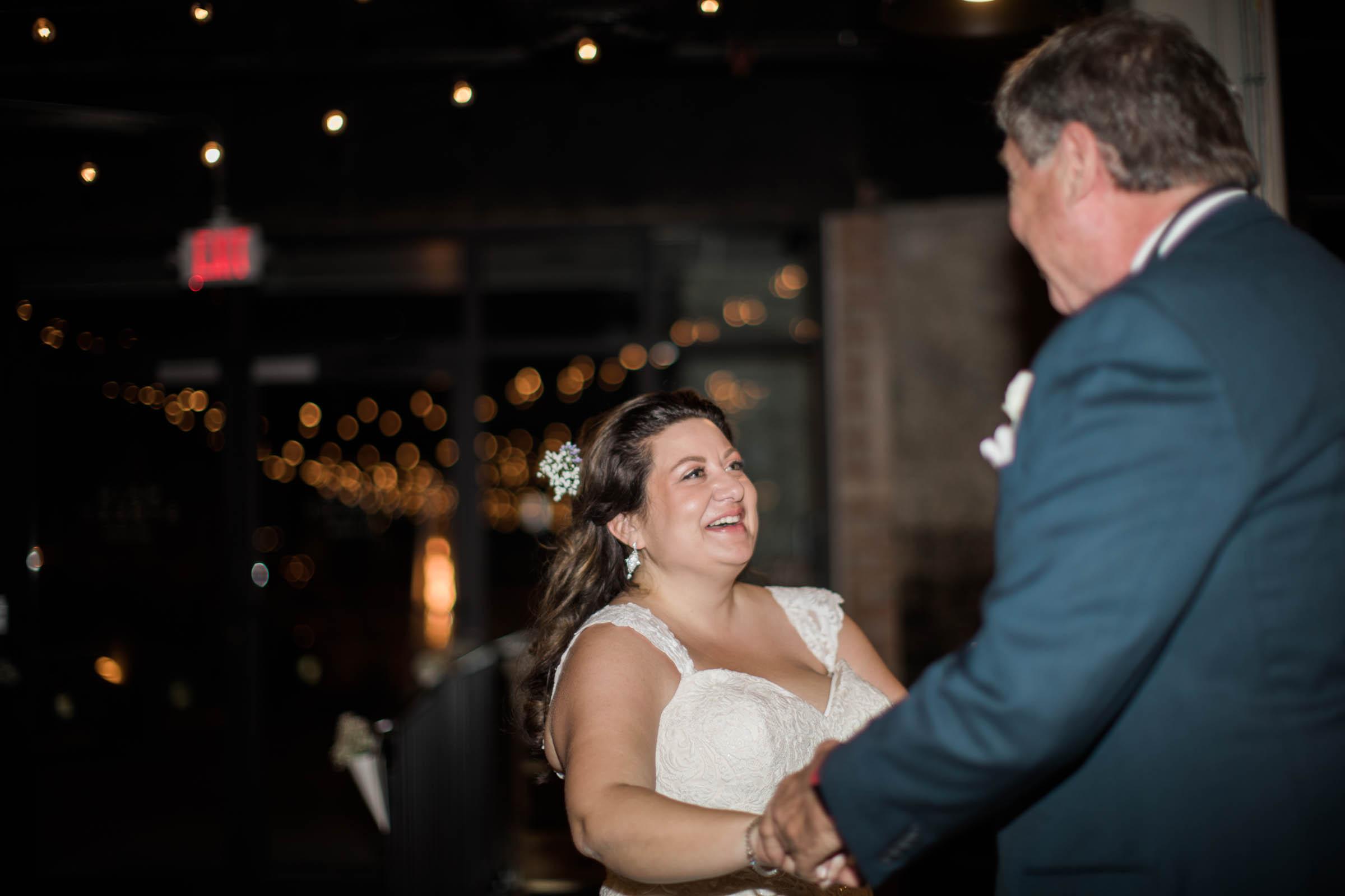 Main Street Ballroom Ellicott City Wedding Curvy Bride Baltimore Maryland Wedding Photographers (95 of 111).jpg