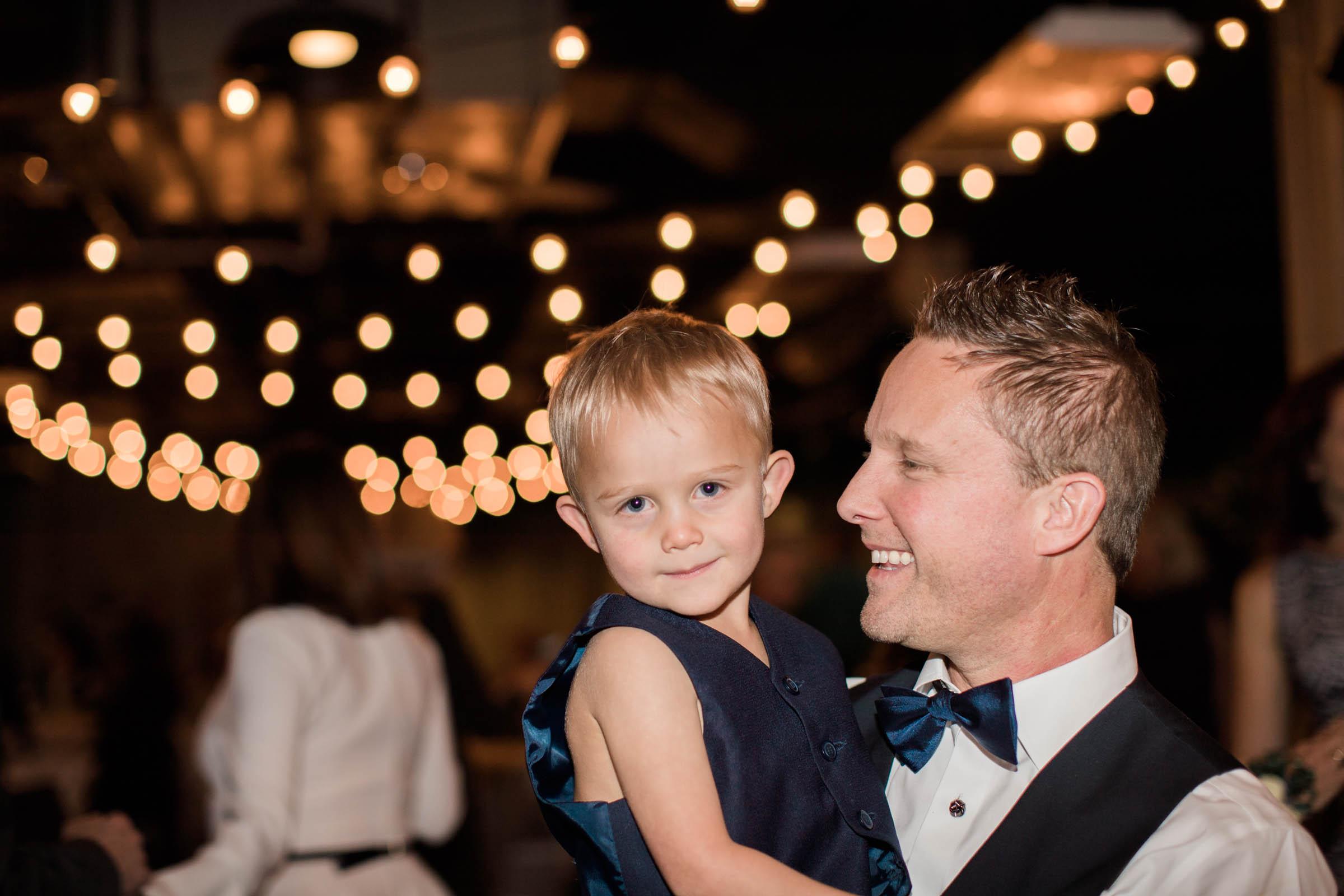 Main Street Ballroom Ellicott City Wedding Curvy Bride Baltimore Maryland Wedding Photographers (101 of 111).jpg