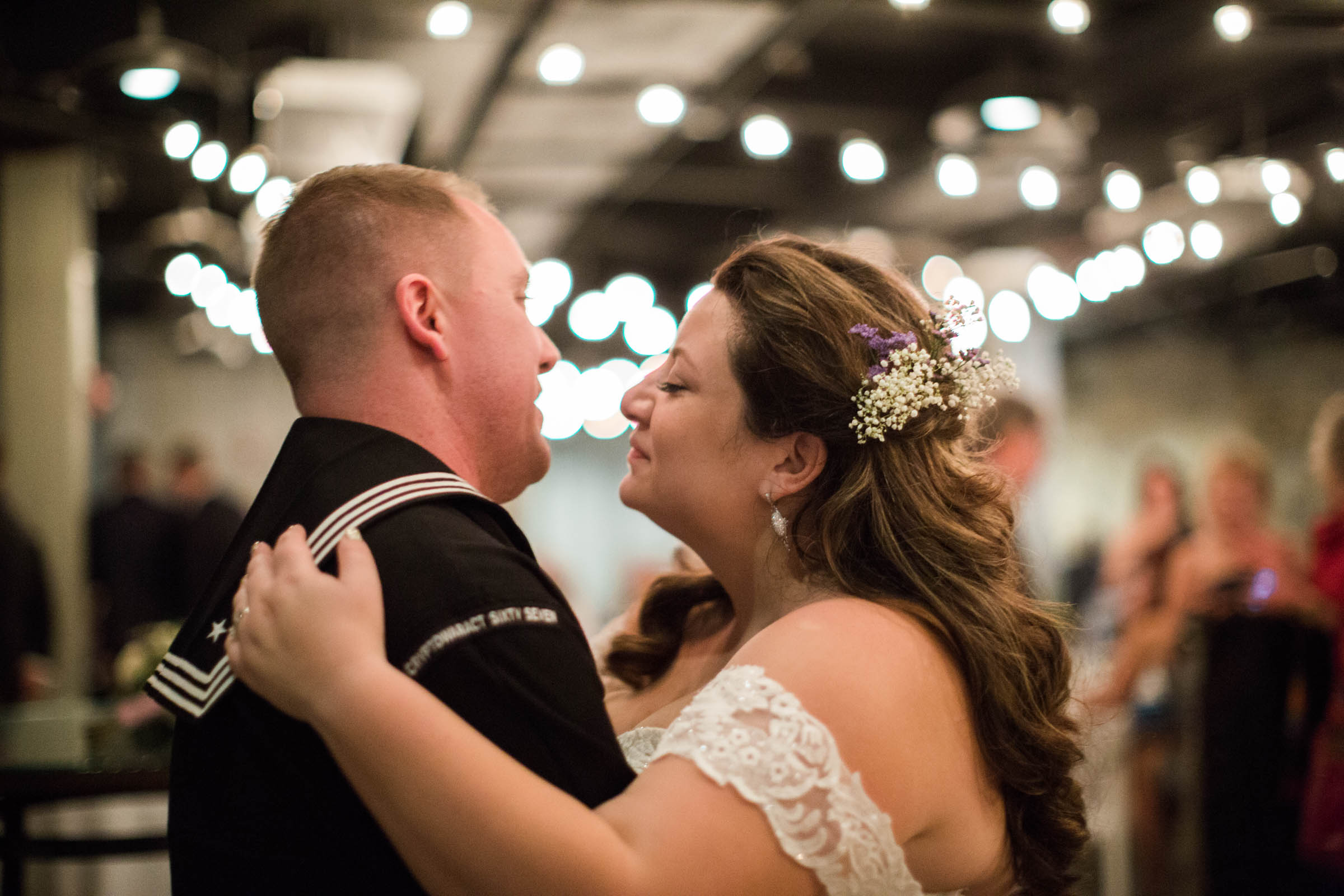 Main Street Ballroom Ellicott City Wedding Curvy Bride Baltimore Maryland Wedding Photographers (103 of 111).jpg