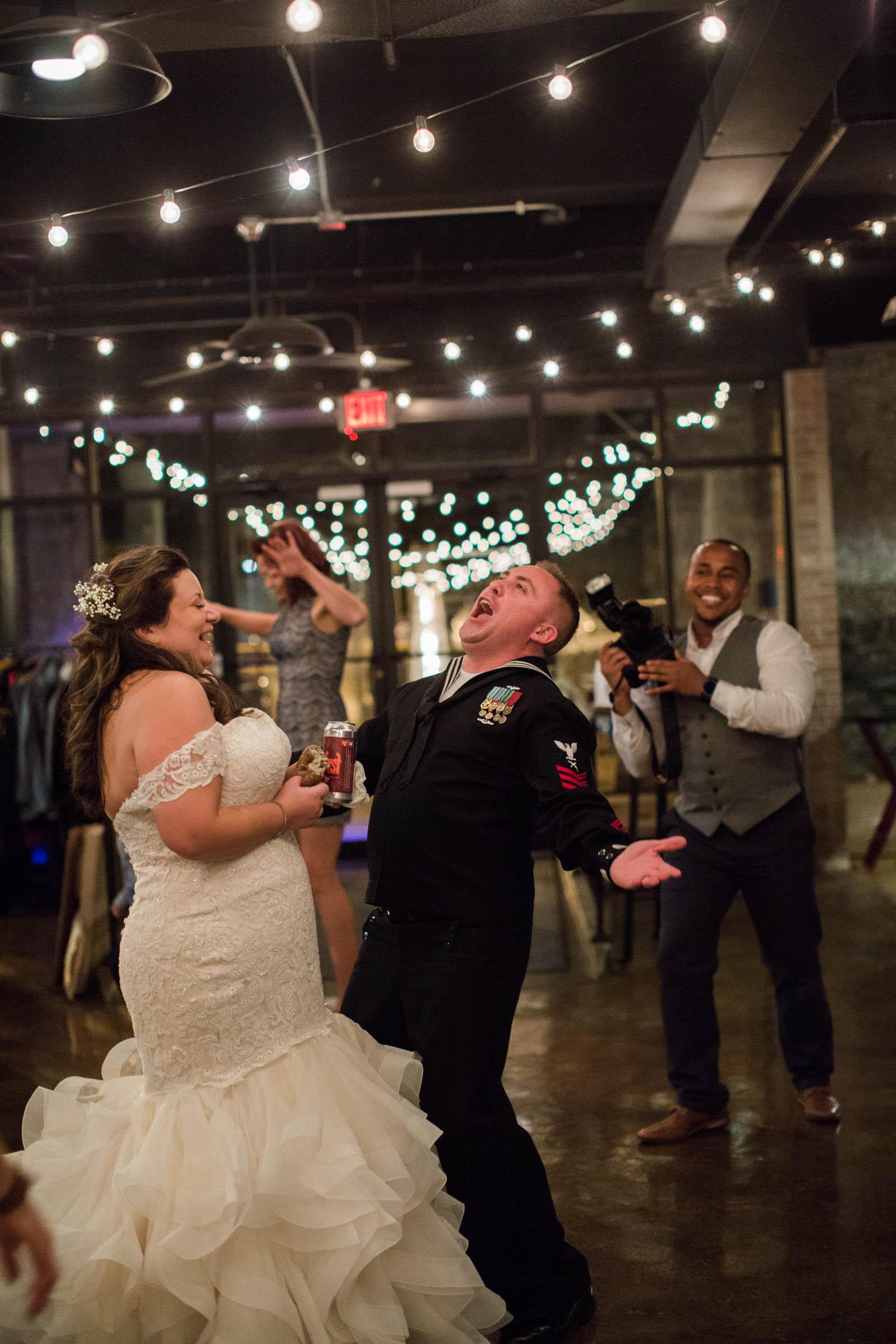 Main Street Ballroom Ellicott City Wedding Curvy Bride Baltimore Maryland Wedding Photographers (105 of 111).jpg