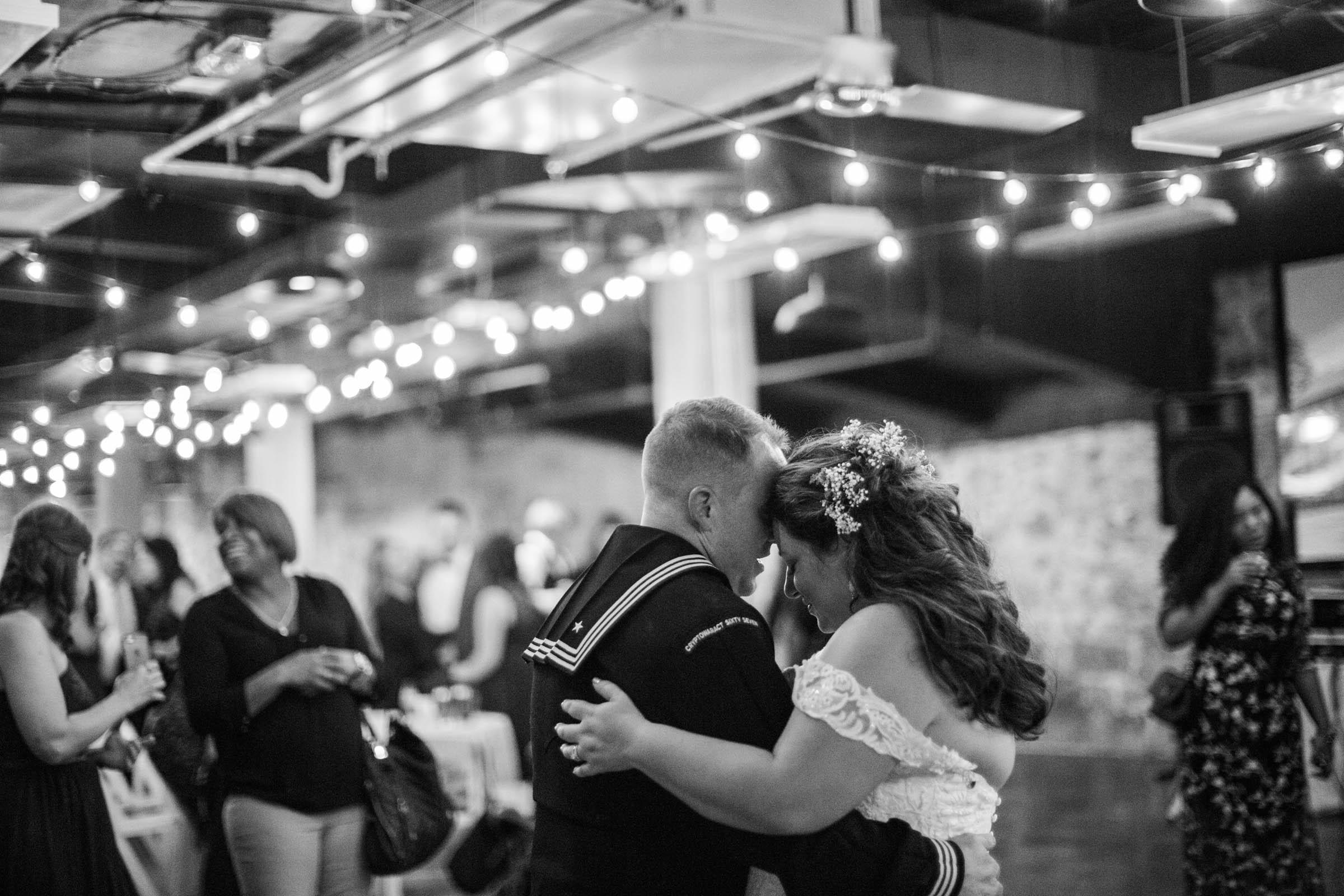 Main Street Ballroom Ellicott City Wedding Curvy Bride Baltimore Maryland Wedding Photographers (108 of 111).jpg