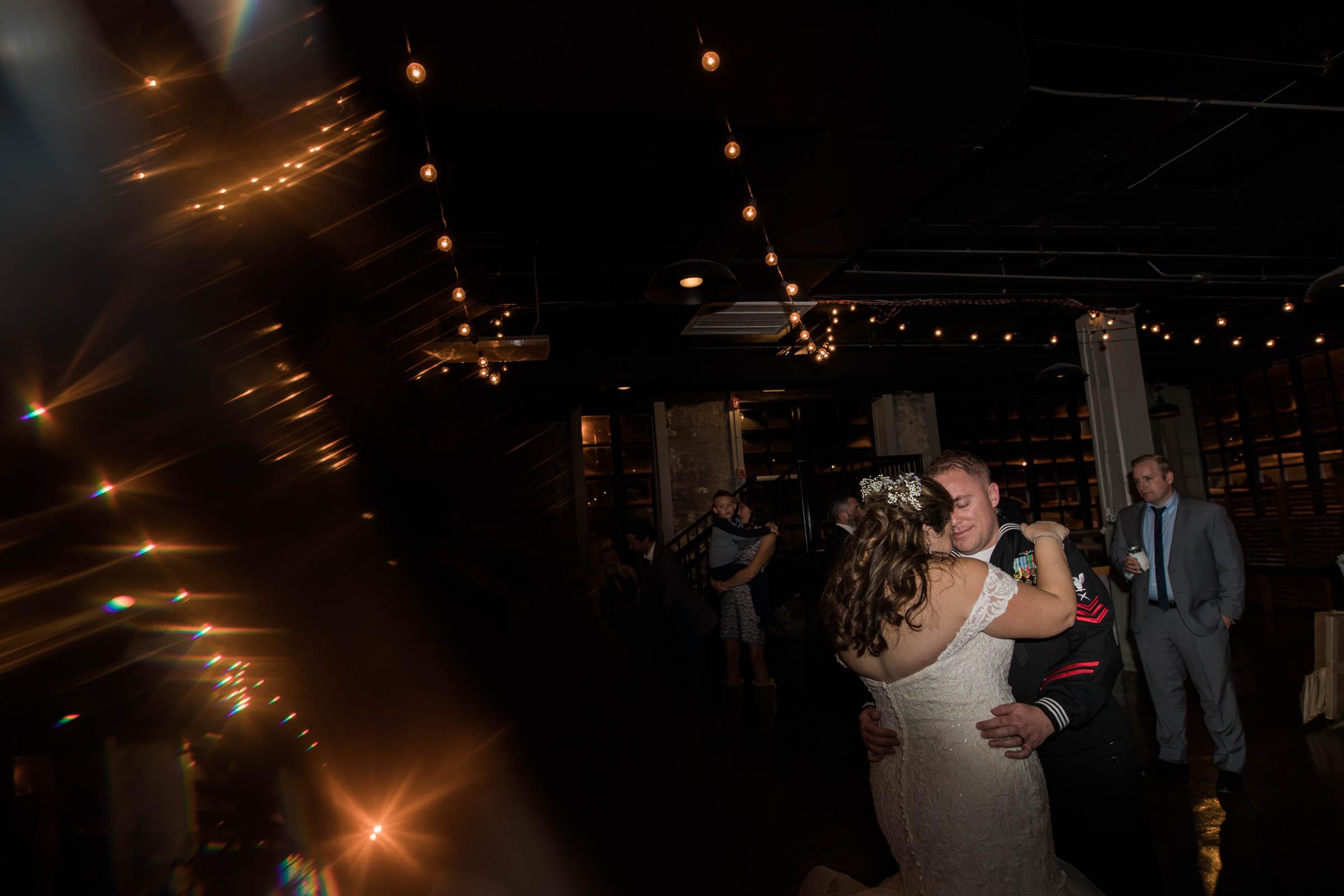 Main Street Ballroom Ellicott City Wedding Curvy Bride Baltimore Maryland Wedding Photographers (109 of 111).jpg
