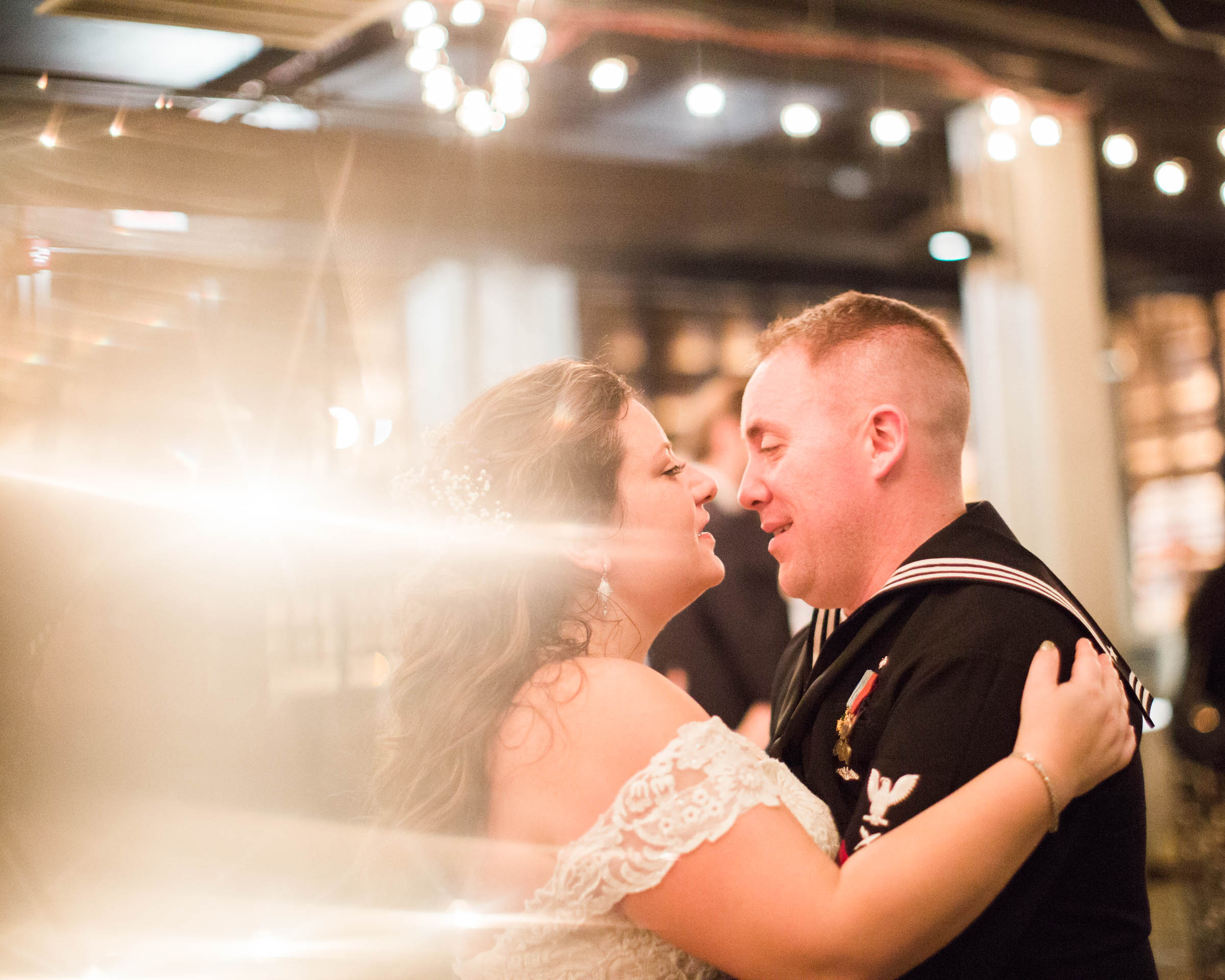 Main Street Ballroom Ellicott City Wedding Curvy Bride Baltimore Maryland Wedding Photographers (111 of 111).jpg