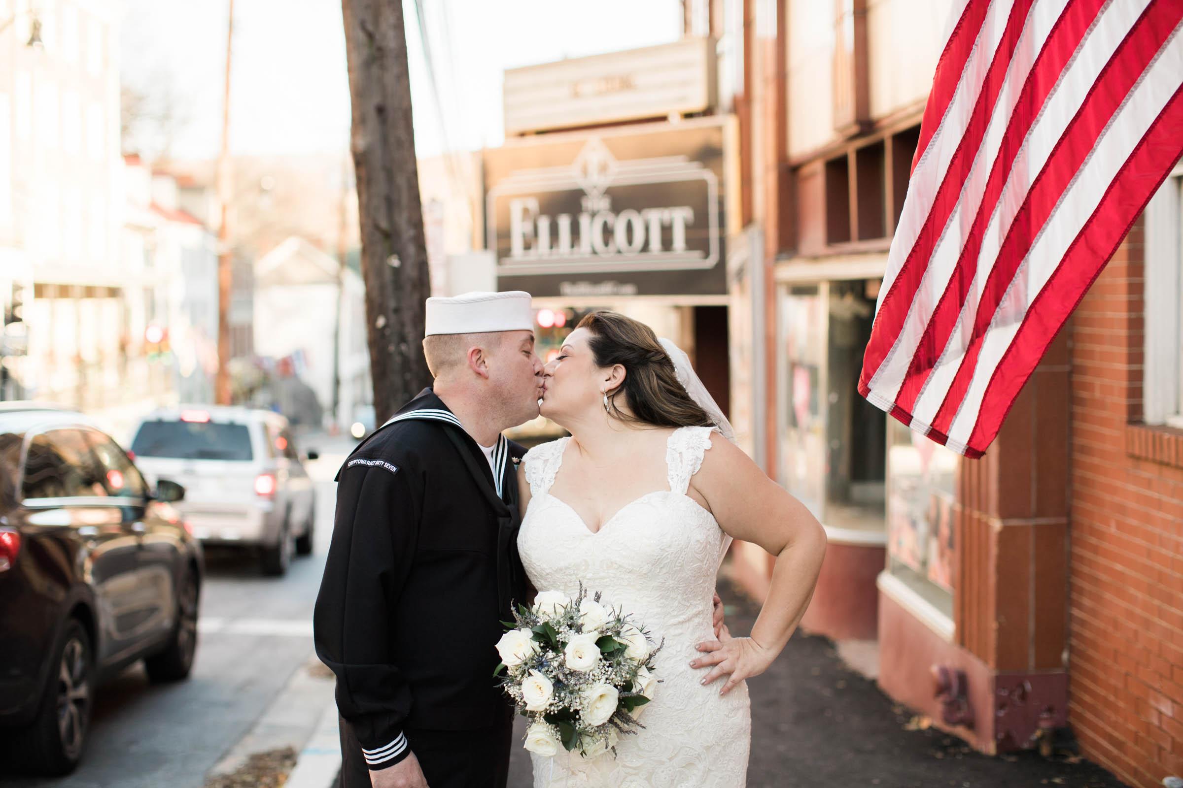 Main Street Ballroom Ellicott City Wedding Curvy Bride Baltimore Maryland Wedding Photographers (58 of 111).jpg