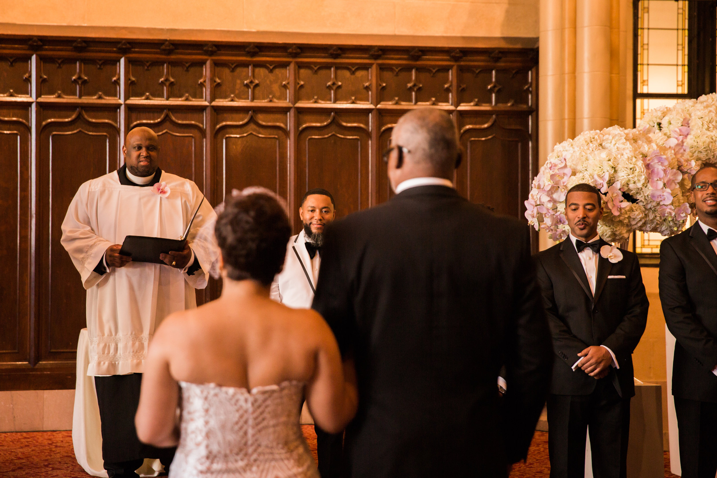 Best Classic Black Bride at The Grand Baltimore Maryland Husband and Wife Wedding Photographers Megapixels Media (43 of 98).jpg