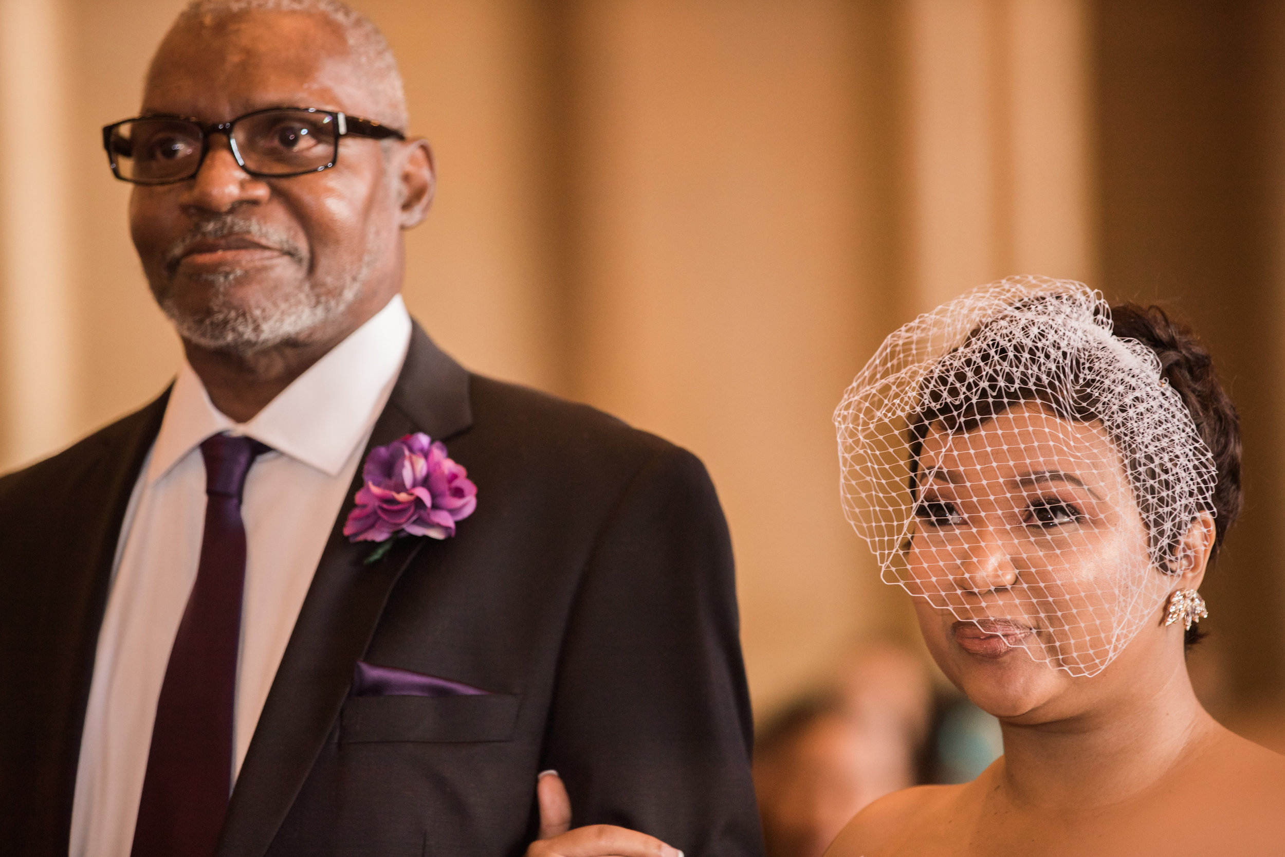 Best Classic Black Bride at The Grand Baltimore Maryland Husband and Wife Wedding Photographers Megapixels Media (44 of 98).jpg