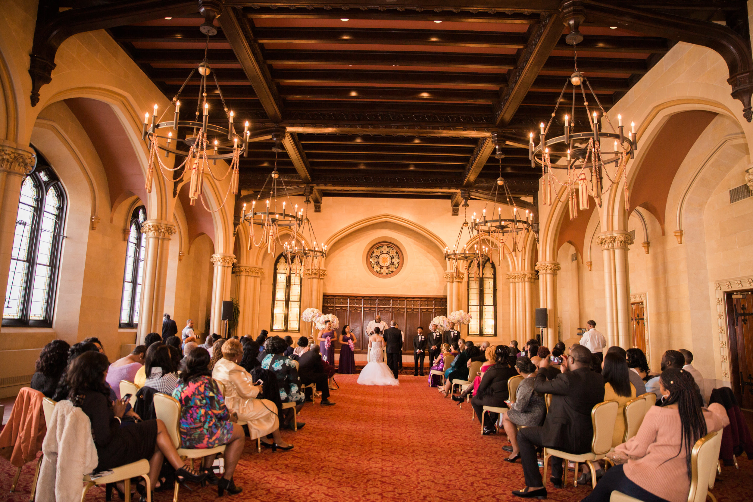 Best Classic Black Bride at The Grand Baltimore Maryland Husband and Wife Wedding Photographers Megapixels Media (45 of 98).jpg