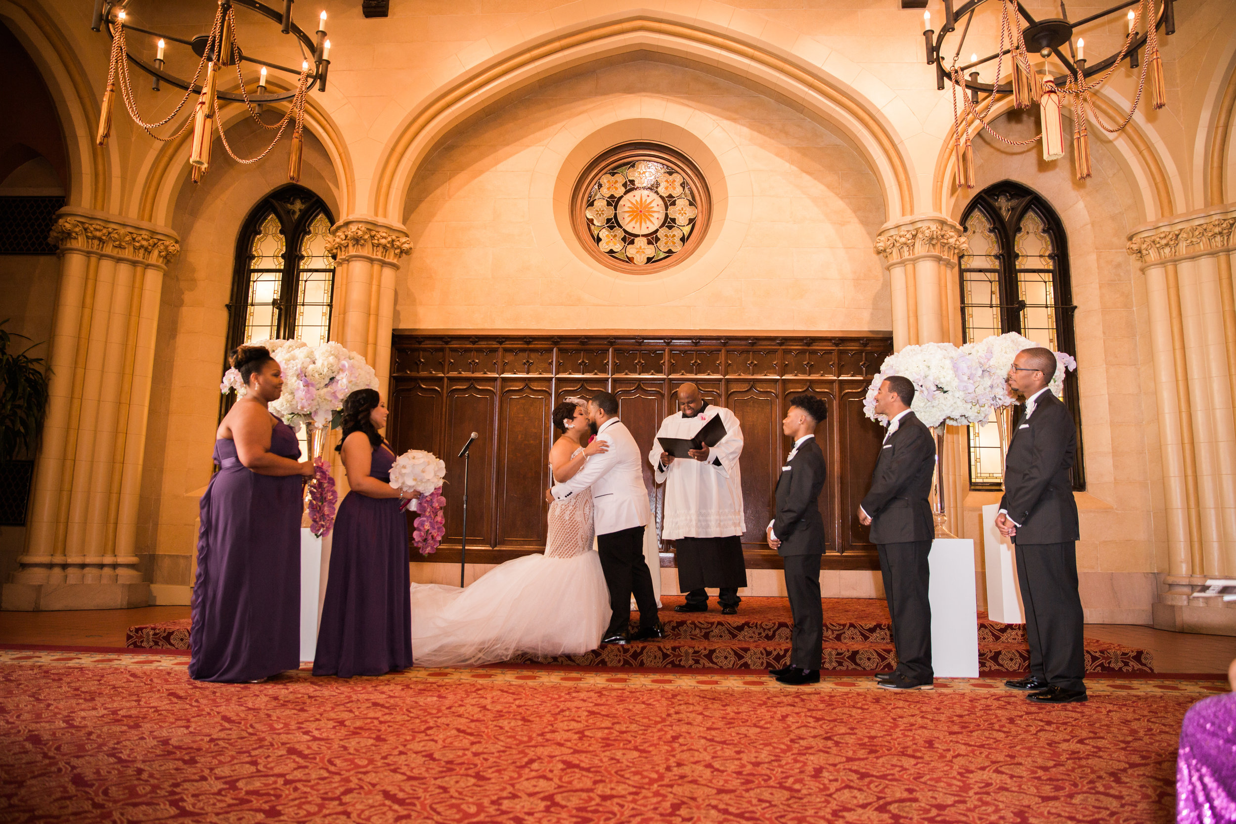 Best Classic Black Bride at The Grand Baltimore Maryland Husband and Wife Wedding Photographers Megapixels Media (49 of 98).jpg