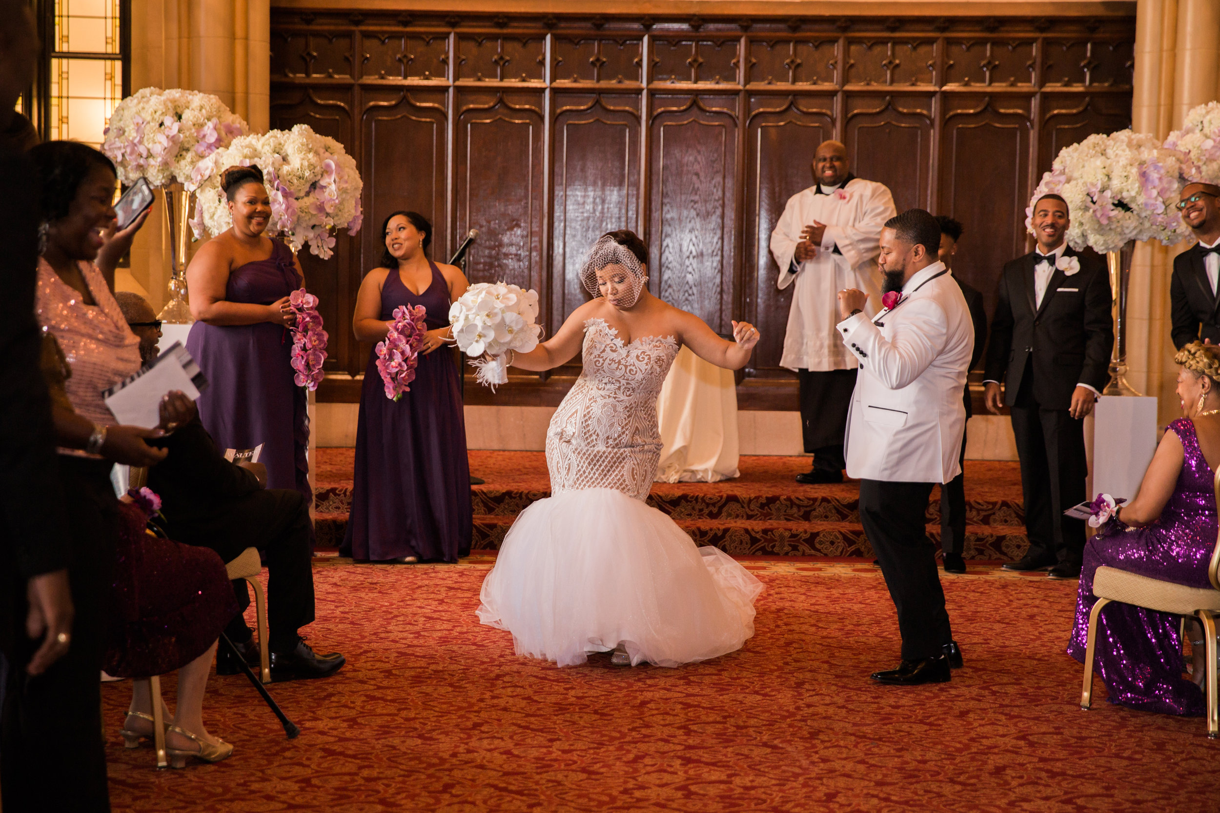 Best Classic Black Bride at The Grand Baltimore Maryland Husband and Wife Wedding Photographers Megapixels Media (50 of 98).jpg
