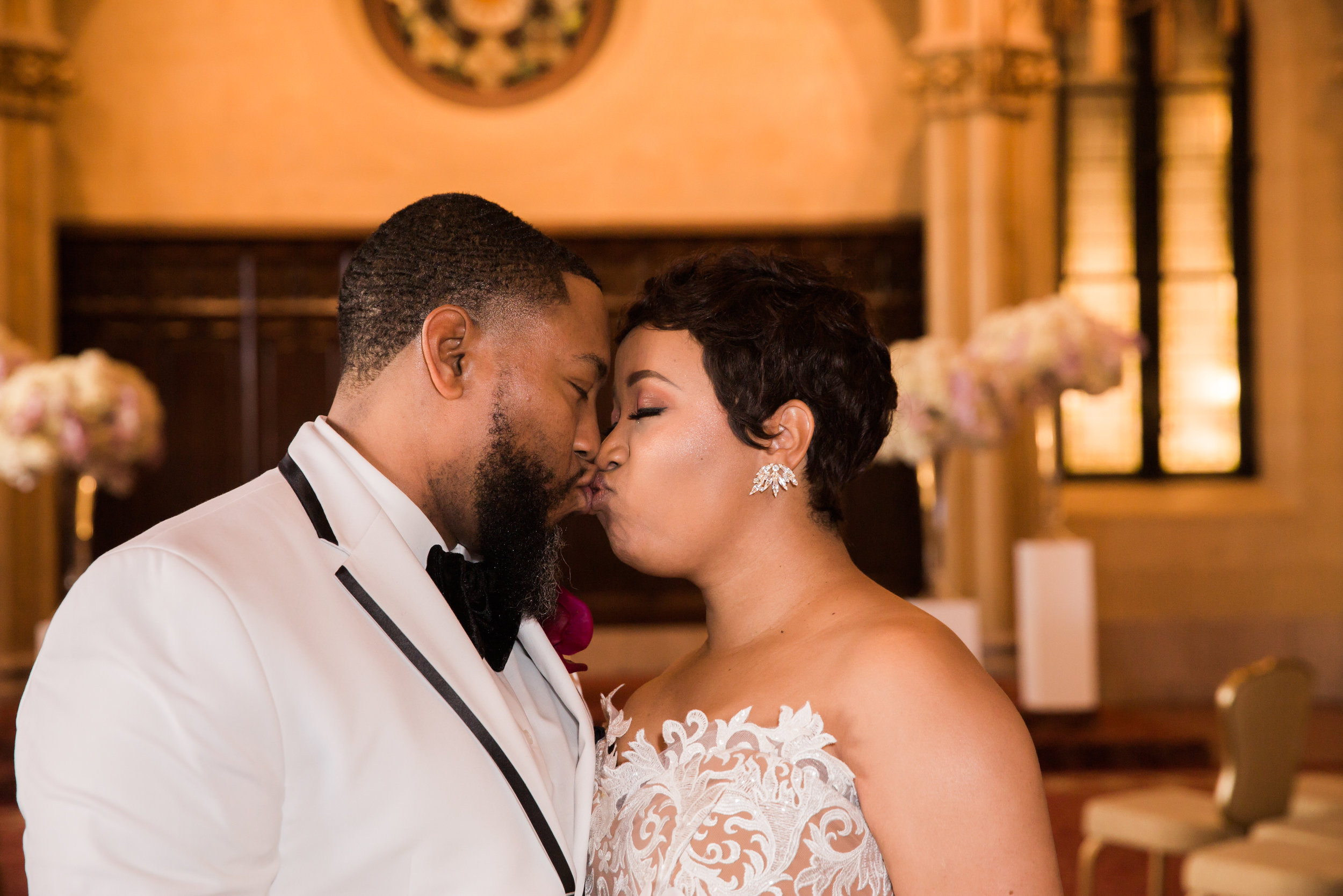 Best Classic Black Bride at The Grand Baltimore Maryland Husband and Wife Wedding Photographers Megapixels Media (54 of 98).jpg