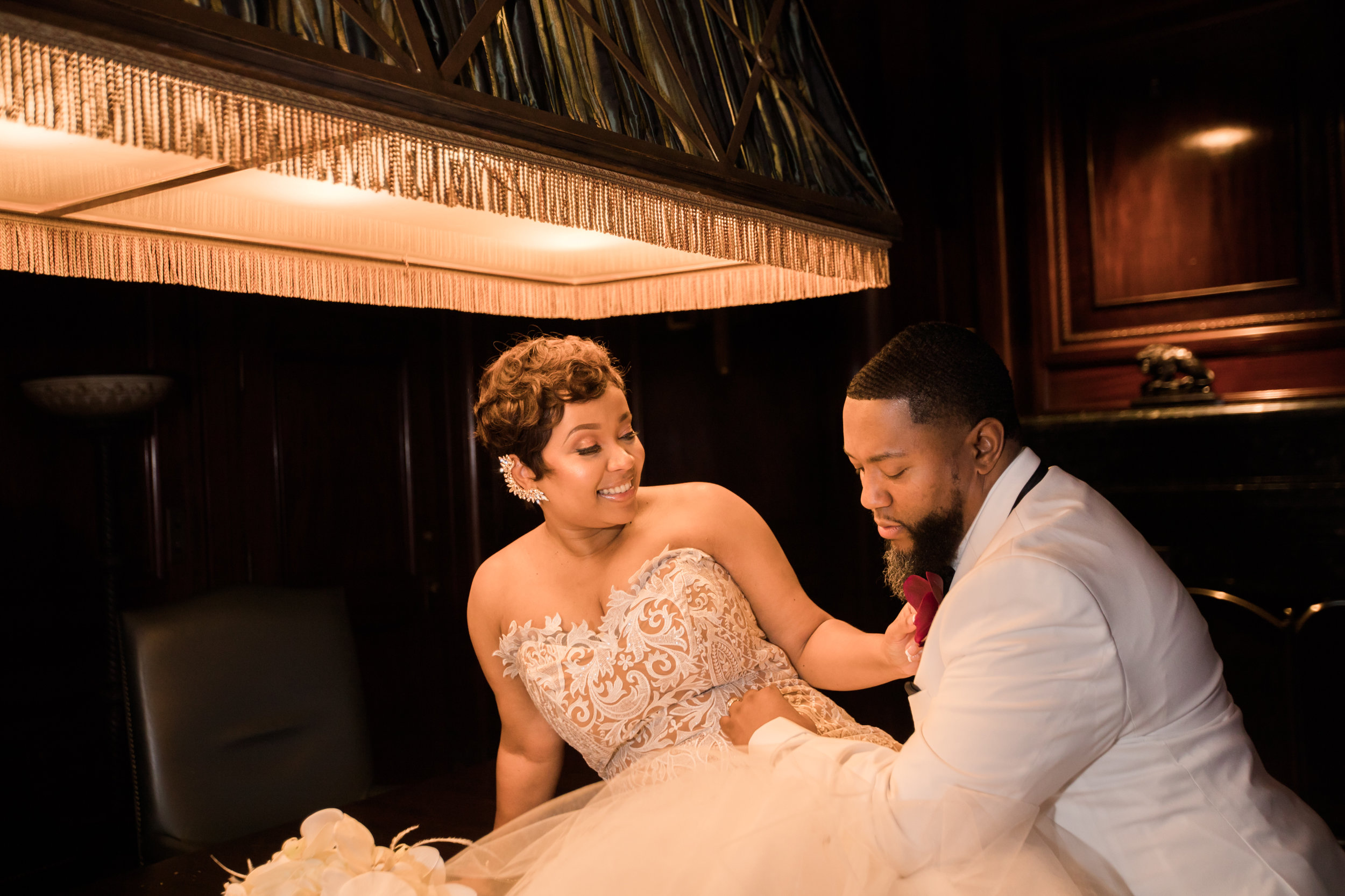 Best Classic Black Bride at The Grand Baltimore Maryland Husband and Wife Wedding Photographers Megapixels Media (57 of 98).jpg