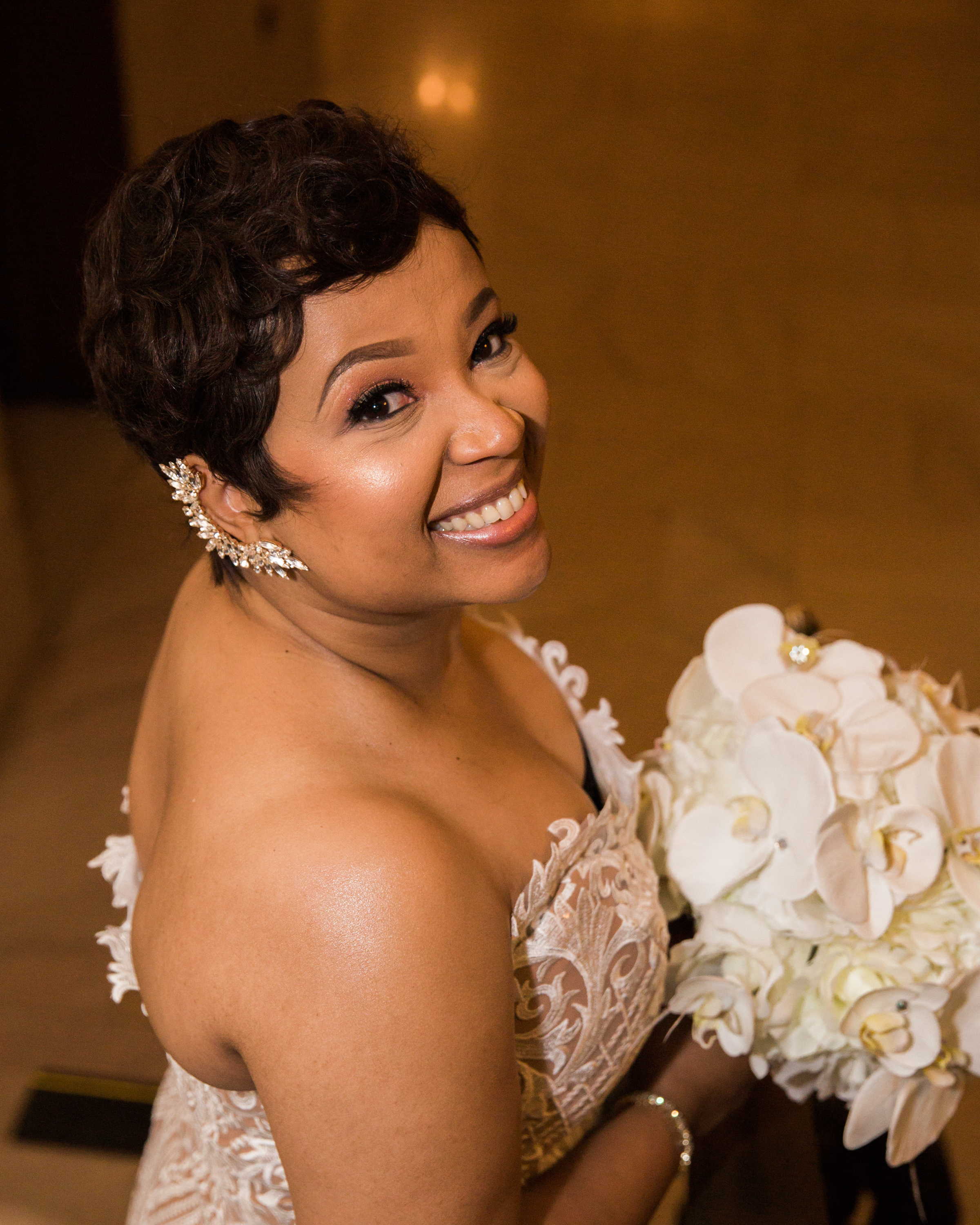 Best Classic Black Bride at The Grand Baltimore Maryland Husband and Wife Wedding Photographers Megapixels Media (60 of 98).jpg