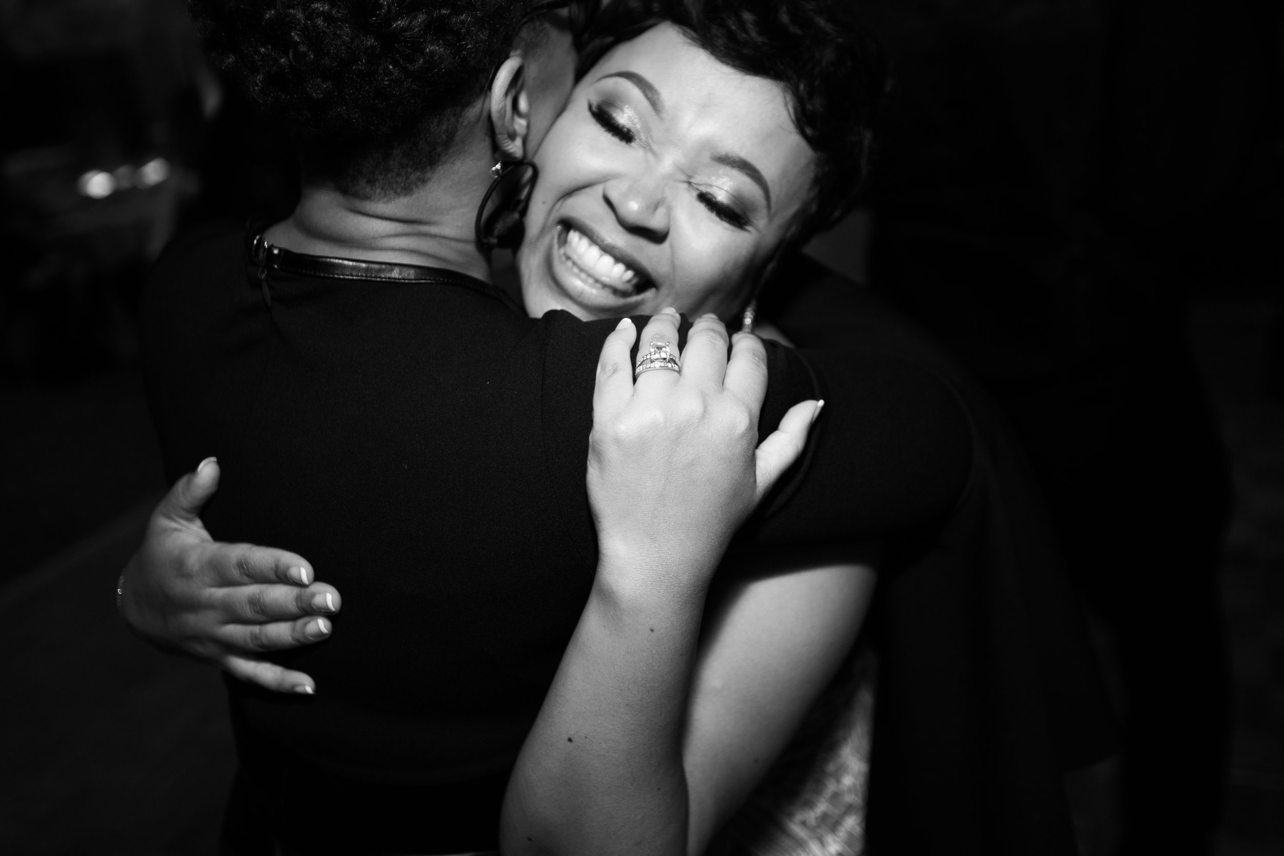 Best Classic Black Bride at The Grand Baltimore Maryland Husband and Wife Wedding Photographers Megapixels Media (75 of 98).jpg