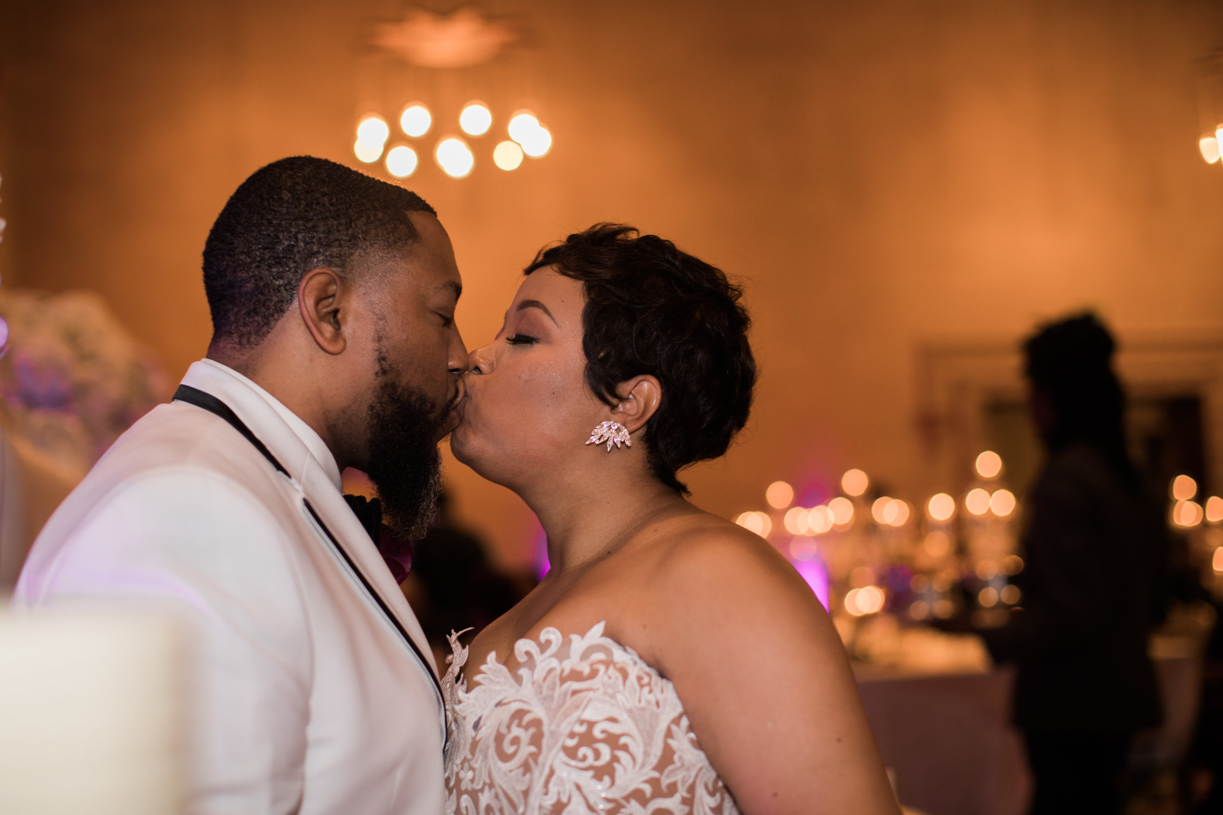 Best Classic Black Bride at The Grand Baltimore Maryland Husband and Wife Wedding Photographers Megapixels Media (85 of 98).jpg
