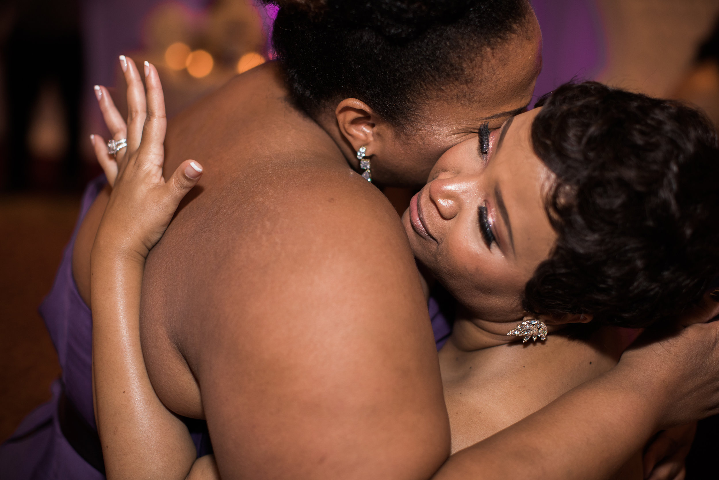 Best Classic Black Bride at The Grand Baltimore Maryland Husband and Wife Wedding Photographers Megapixels Media (86 of 98).jpg