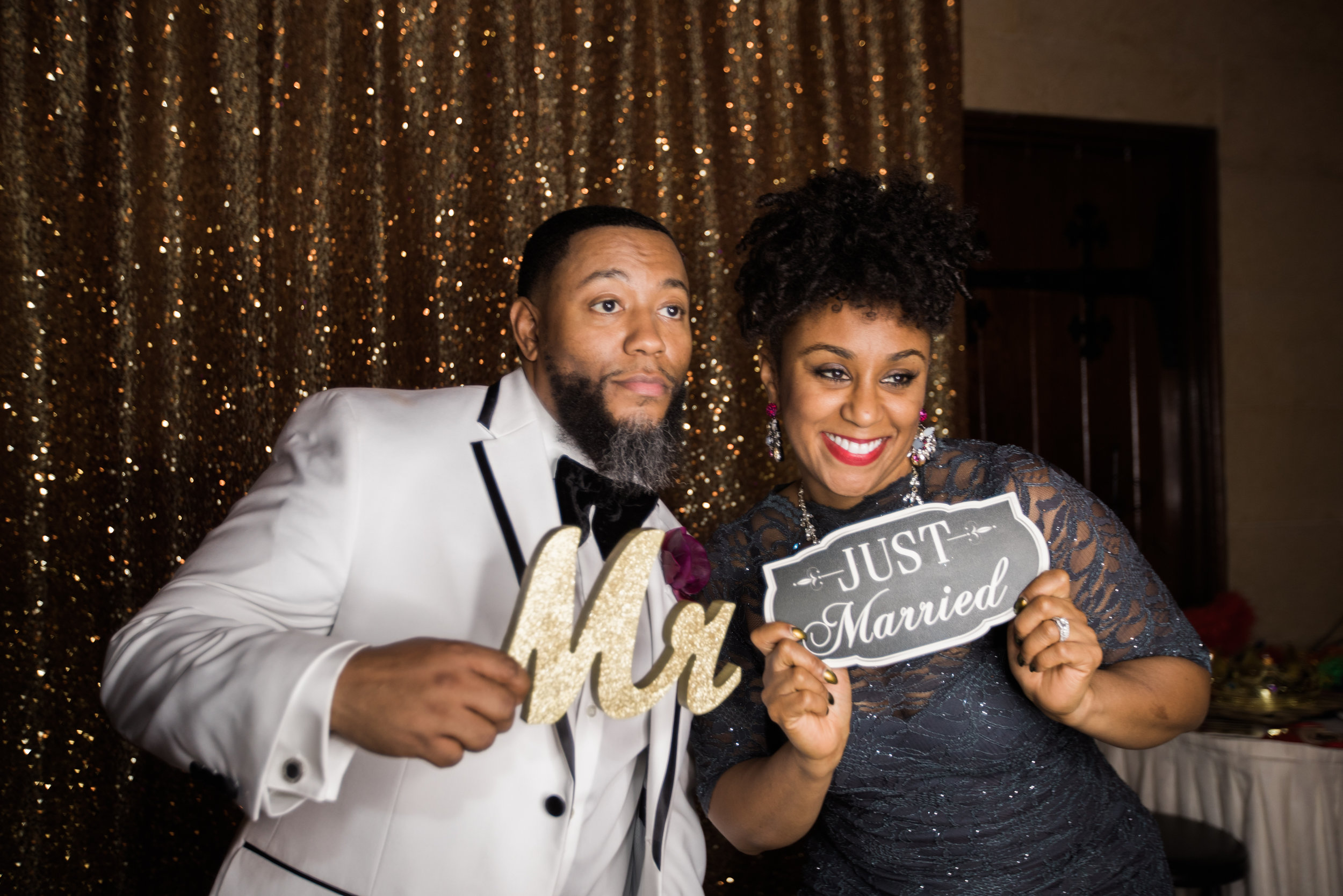 Best Classic Black Bride at The Grand Baltimore Maryland Husband and Wife Wedding Photographers Megapixels Media (91 of 98).jpg