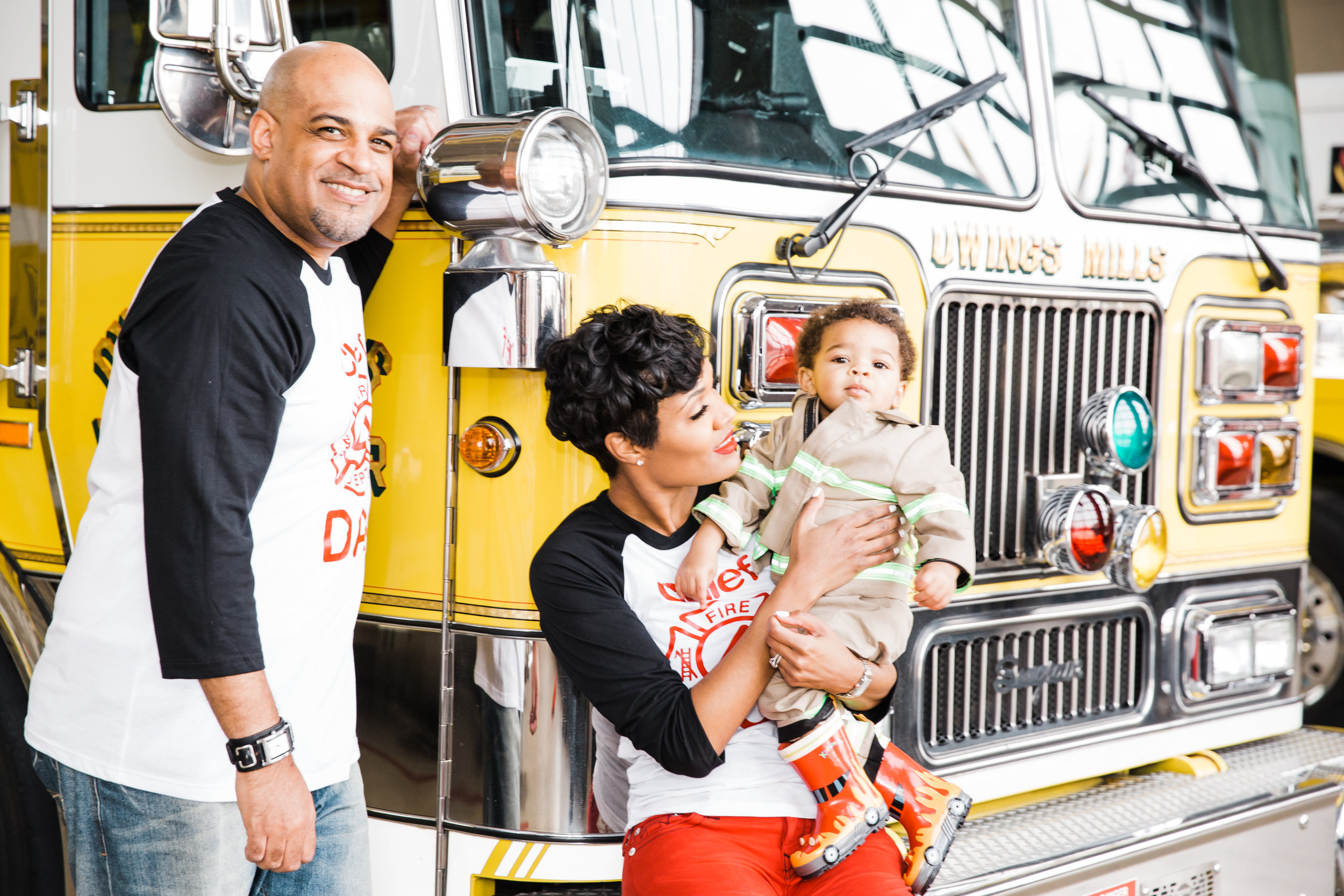 Fireman Birthday Party Ideas  Decorations Owings Mills Fire Department Maryland Family Photographers Megapixels Media Photography (7 of 55).jpg