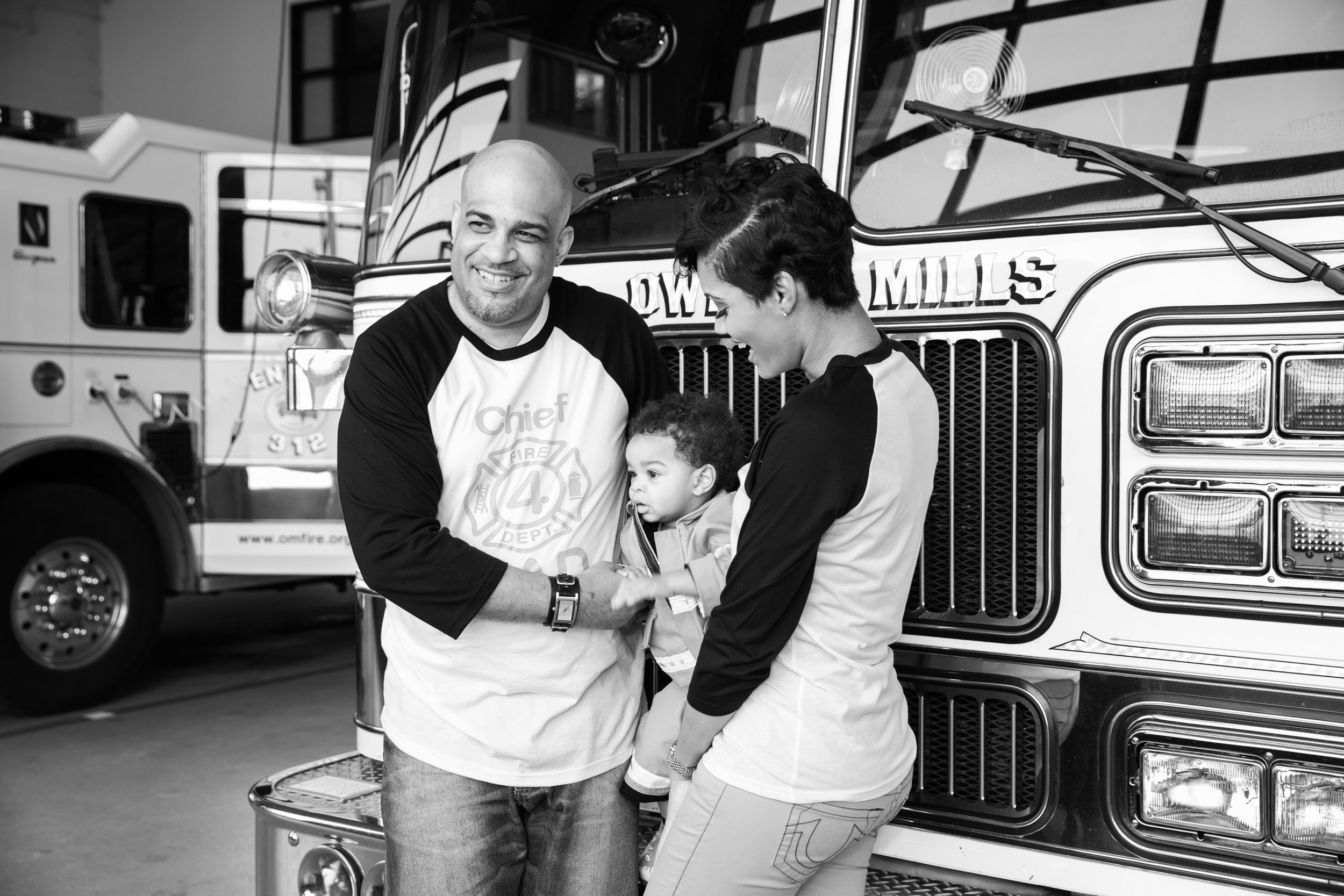 Fireman Birthday Party Ideas  Decorations Owings Mills Fire Department Maryland Family Photographers Megapixels Media Photography (16 of 55).jpg