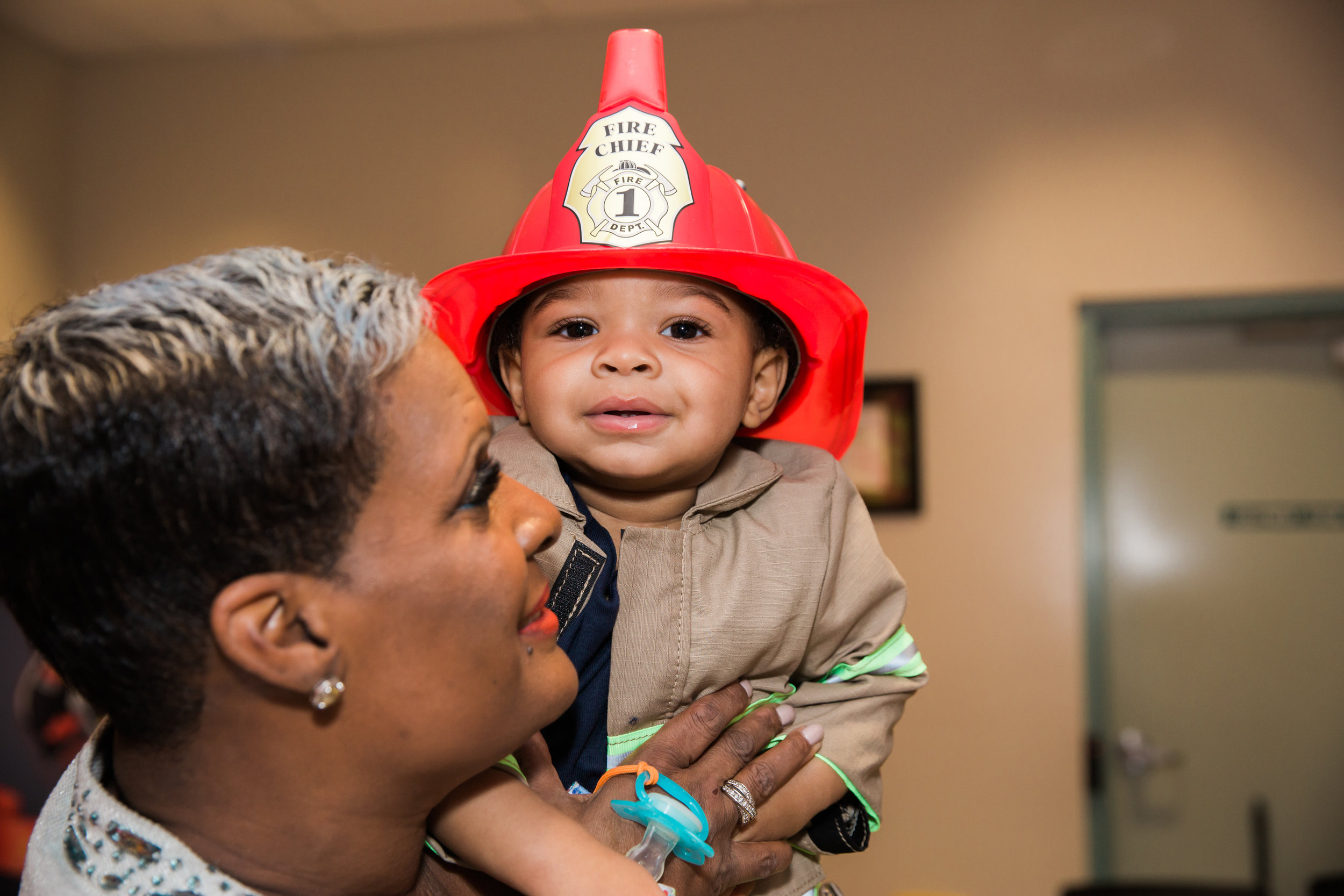 Fireman Birthday Party Ideas  Decorations Owings Mills Fire Department Maryland Family Photographers Megapixels Media Photography (39 of 55).jpg