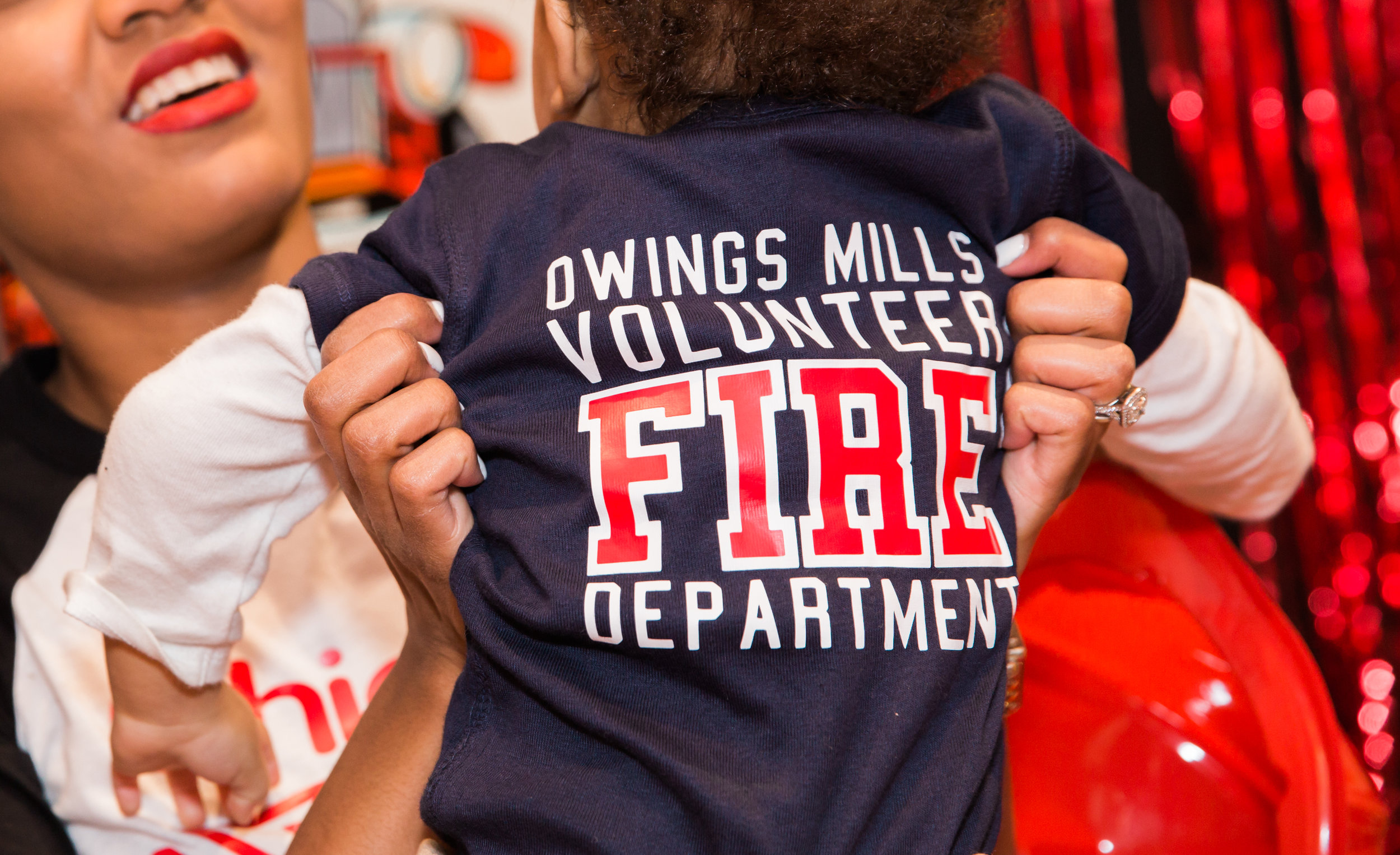 Fireman Birthday Party Ideas  Decorations Owings Mills Fire Department Maryland Family Photographers Megapixels Media Photography (40 of 55).jpg
