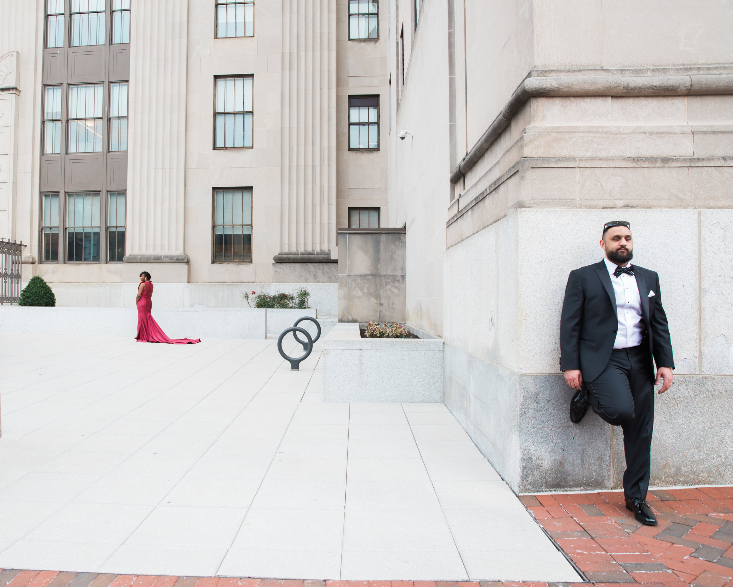 Multicultural wedding at The Belvedere in Baltimore Maryland Black Bride Indian wedding Megapixels Media Photography (27 of 90).jpg