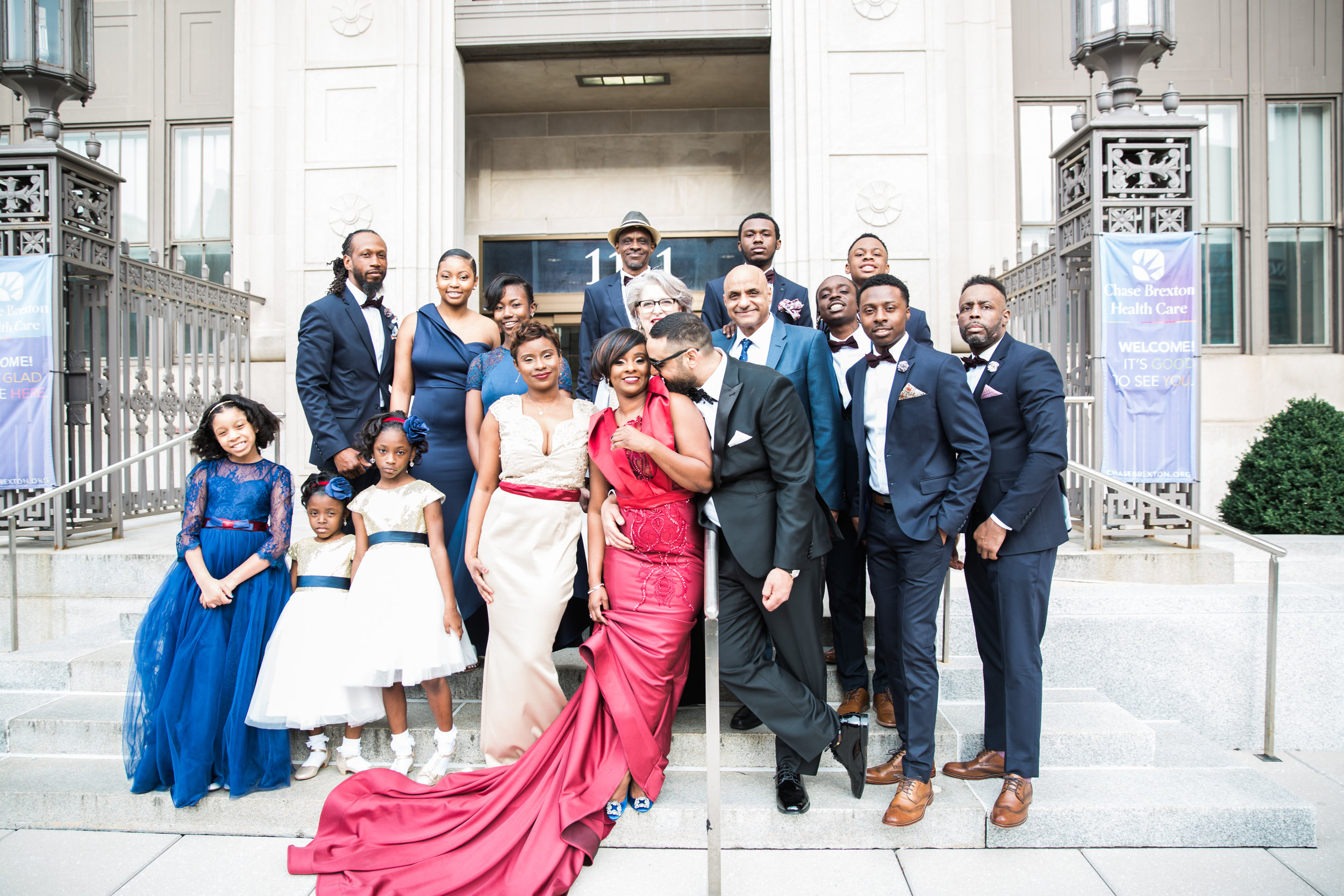 Multicultural wedding at The Belvedere in Baltimore Maryland Black Bride Indian wedding Megapixels Media Photography (40 of 90).jpg