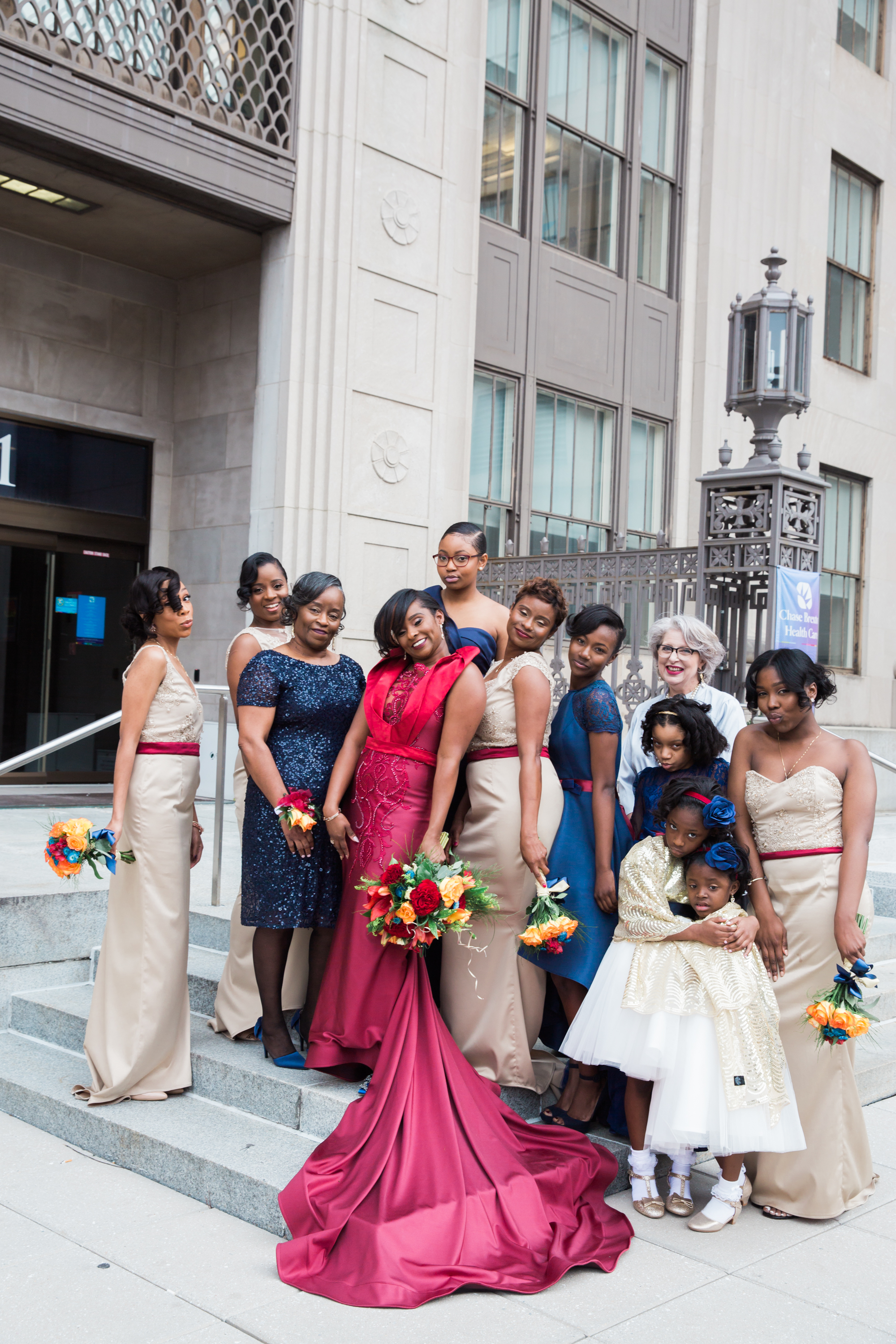 Multicultural wedding at The Belvedere in Baltimore Maryland Black Bride Indian wedding Megapixels Media Photography (45 of 90).jpg
