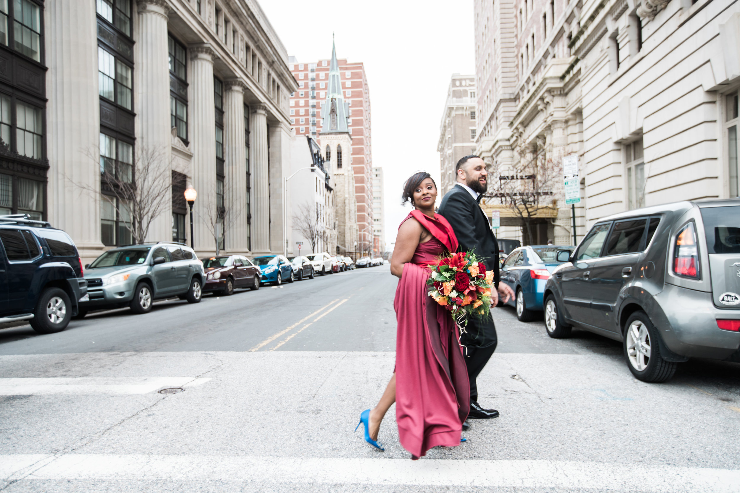 Multicultural wedding at The Belvedere in Baltimore Maryland Black Bride Indian wedding Megapixels Media Photography (50 of 90).jpg