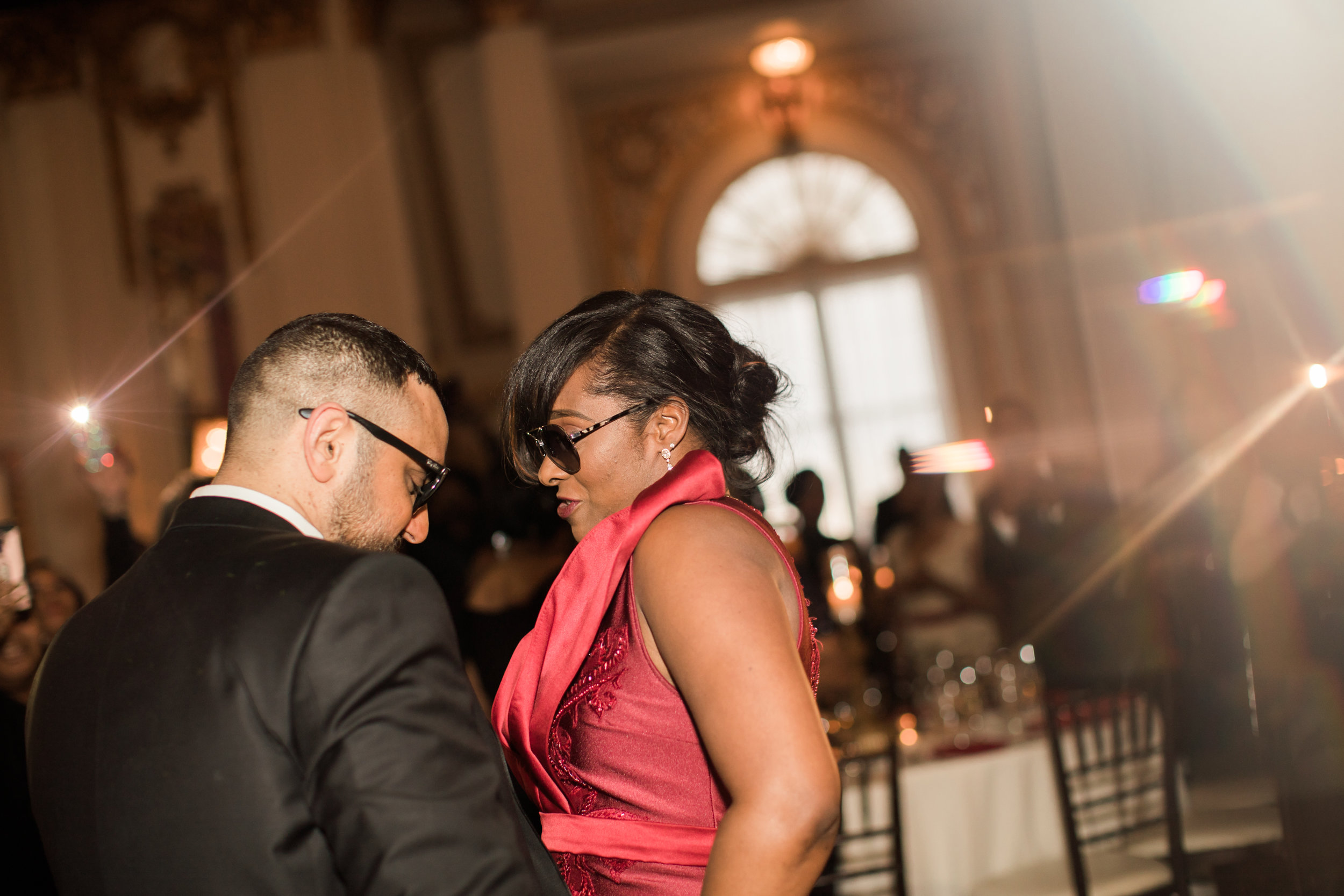 Multicultural wedding at The Belvedere in Baltimore Maryland Black Bride Indian wedding Megapixels Media Photography (69 of 90).jpg