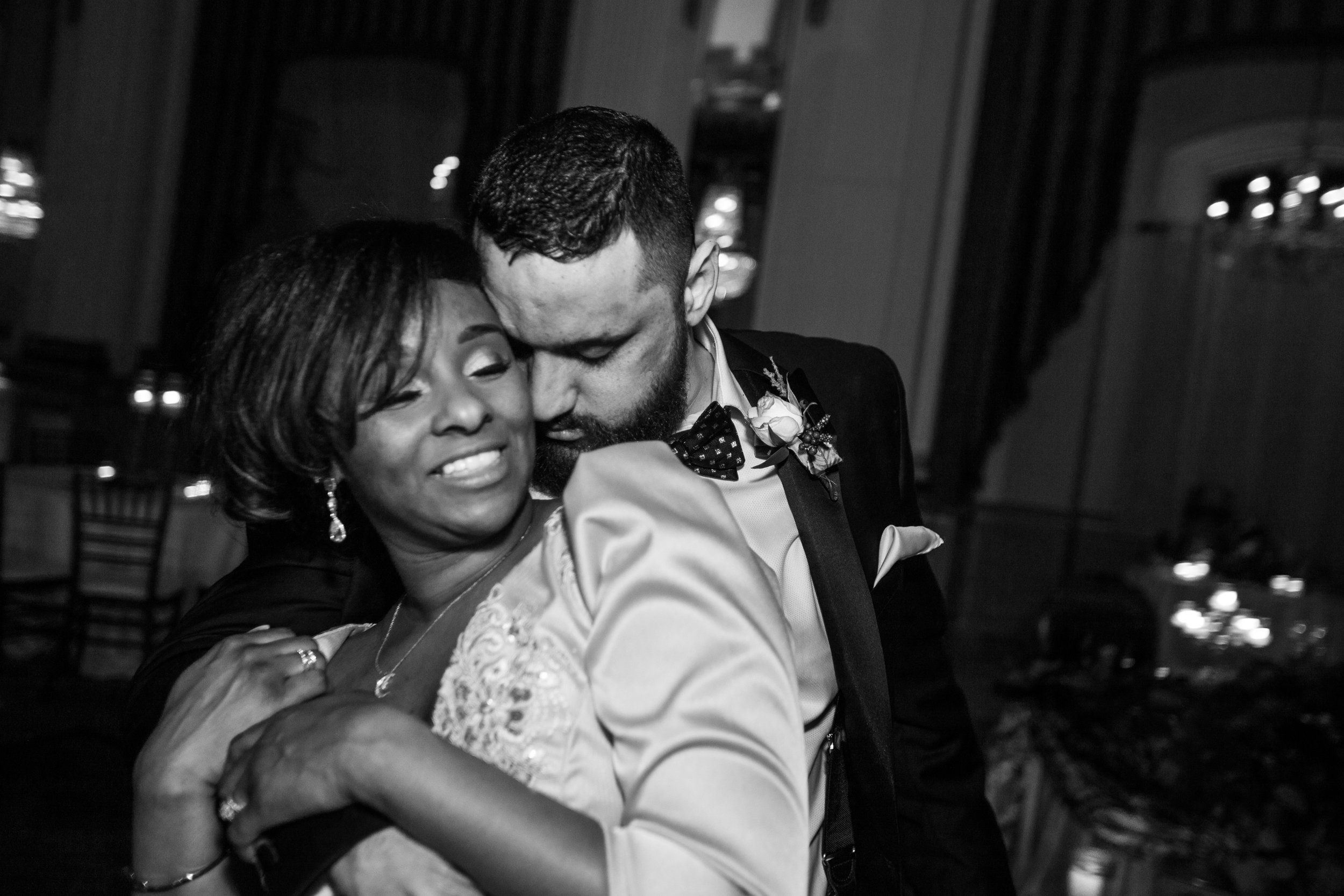 Multicultural wedding at The Belvedere in Baltimore Maryland Black Bride Indian wedding Megapixels Media Photography (86 of 90).jpg