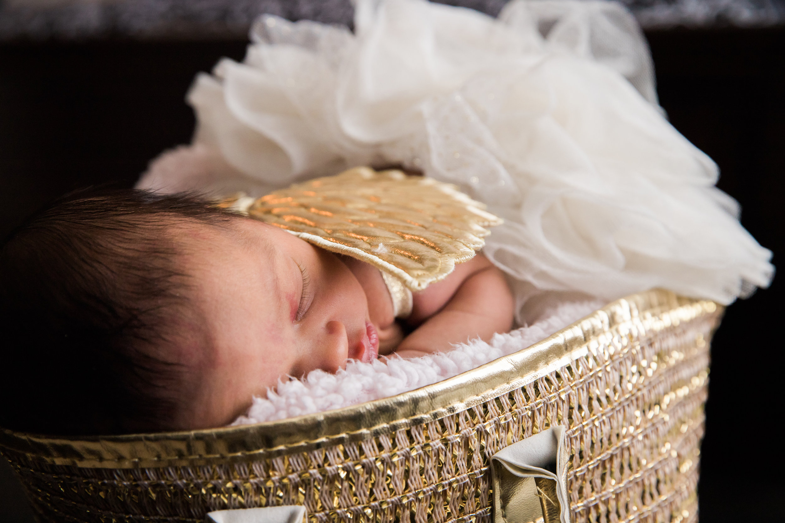 Maryland Maternity and Newborn Photography in Home Megapixels Media Black Mom Photographer-29.jpg