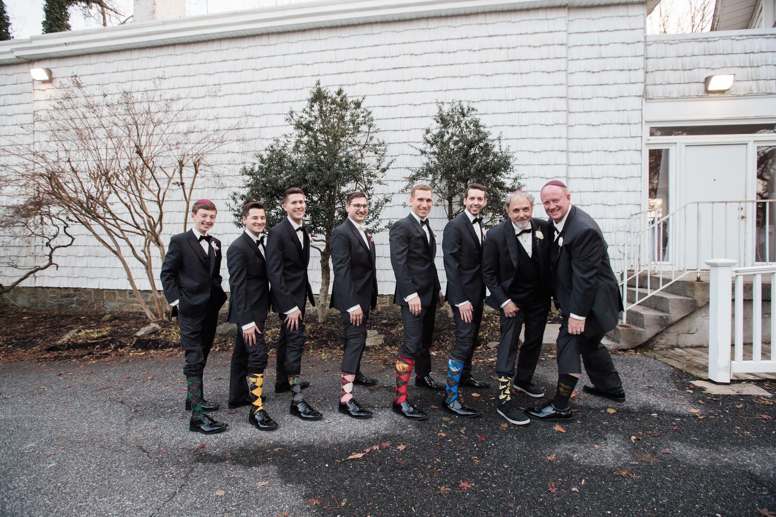 Harry Potter Wedding at Overhills Mansion Catonville Maryland Wedding Photographers Megapixels Media (55 of 134).jpg