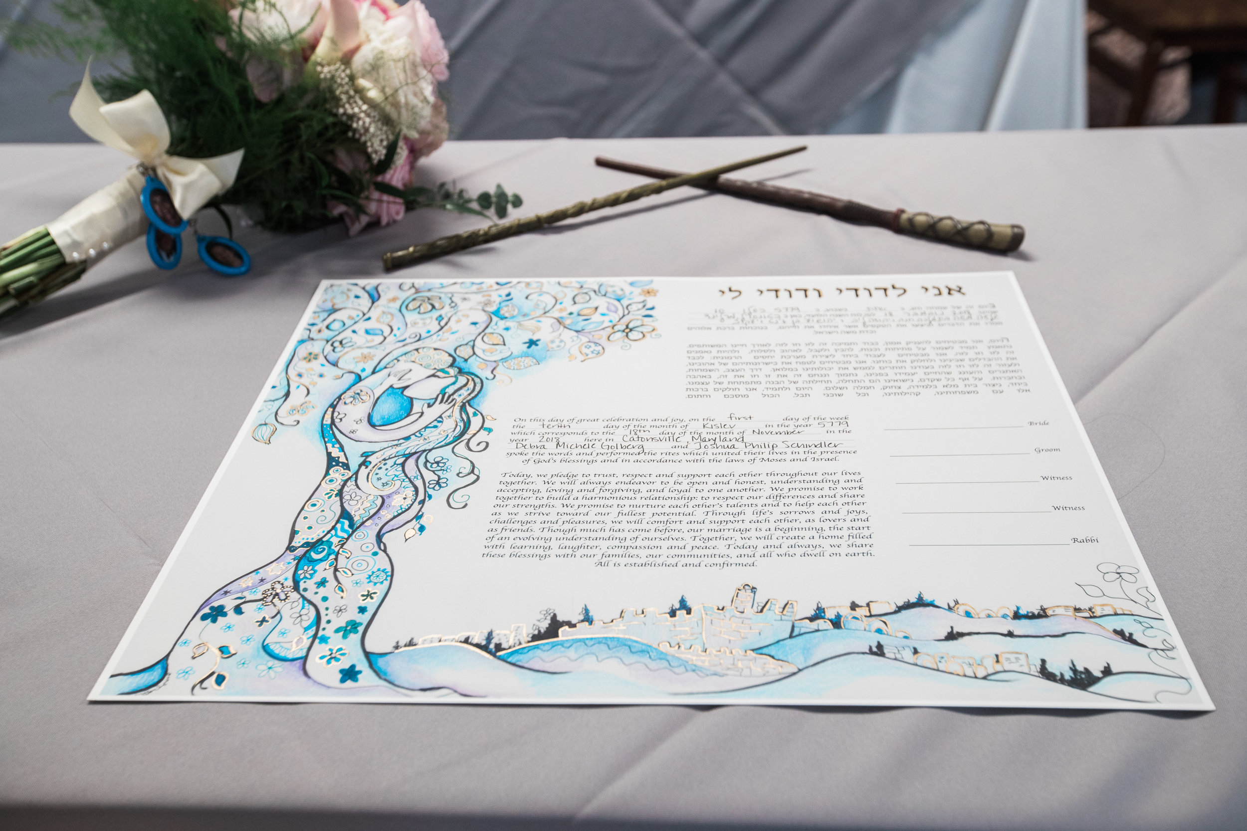 Harry Potter Wedding at Overhills Mansion Catonville Maryland Wedding Photographers Megapixels Media (61 of 134).jpg