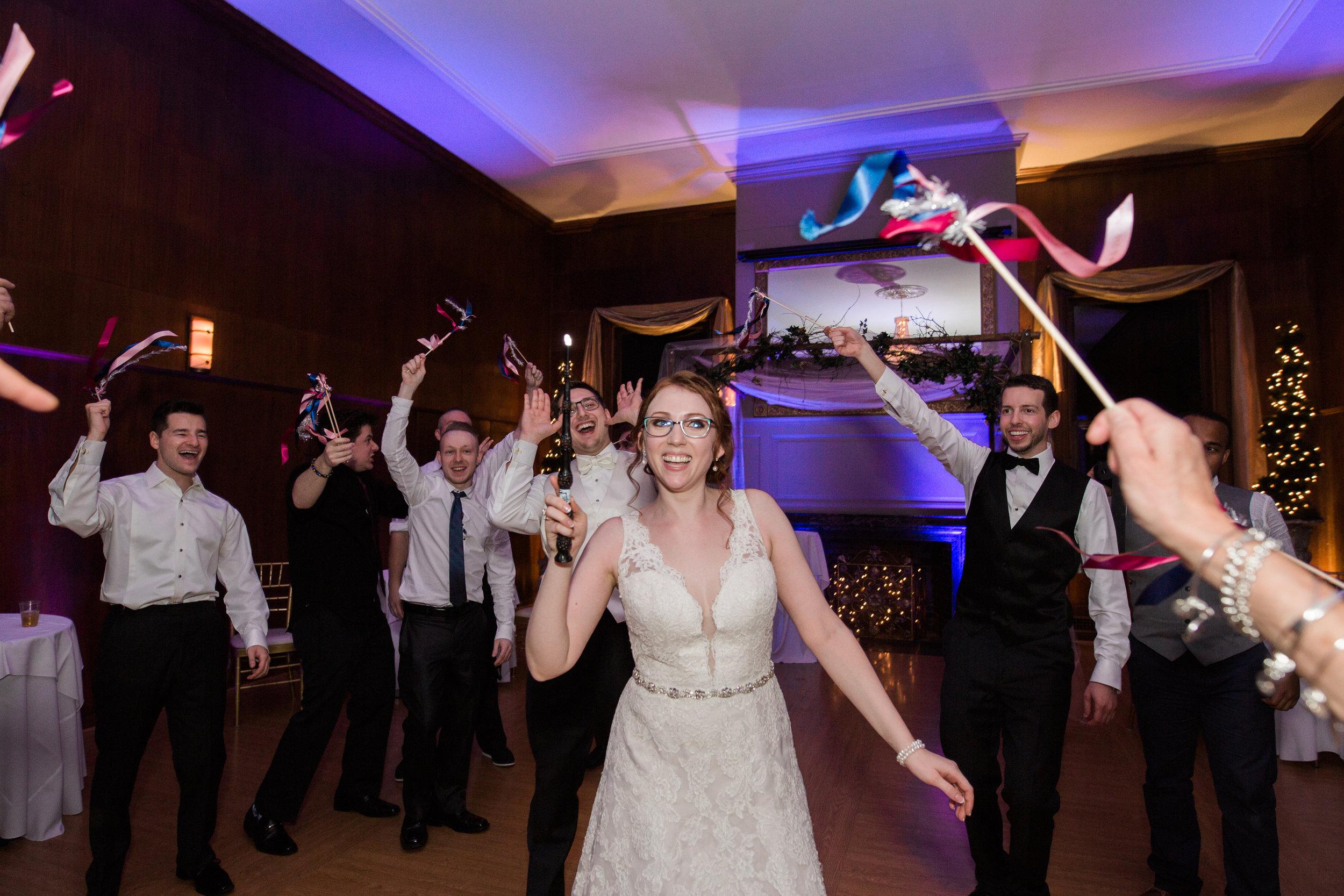 Harry Potter Wedding at Overhills Mansion Catonville Maryland Wedding Photographers Megapixels Media (128 of 134).jpg