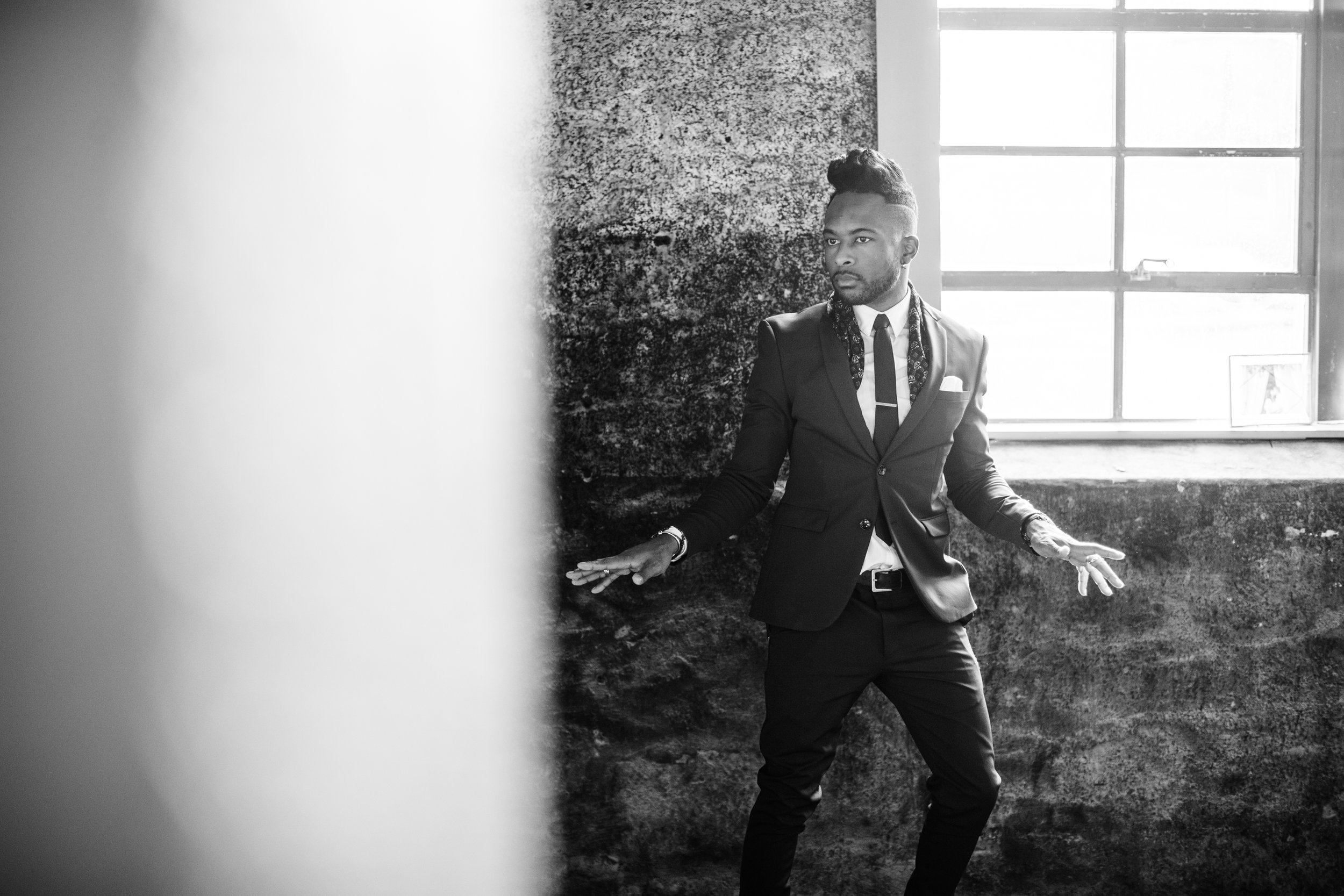 black wedding photographers in Baltimore Maryland Megapixels Media branding photography-9.jpg