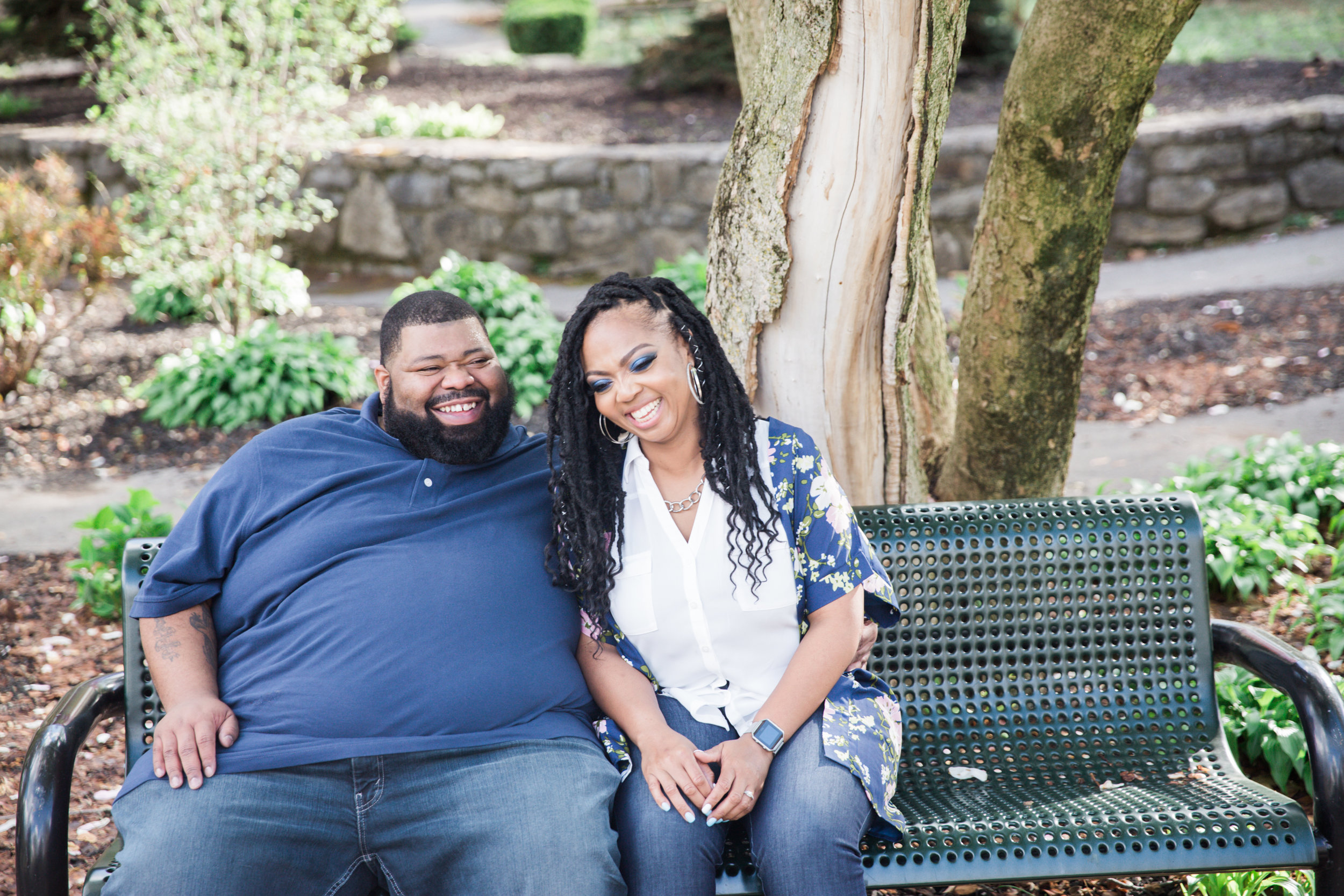 Tips for Summer Engagement Sessions at Hagerstown City Park by Maryland Wedding Photographers Megapixels Media-5.jpg