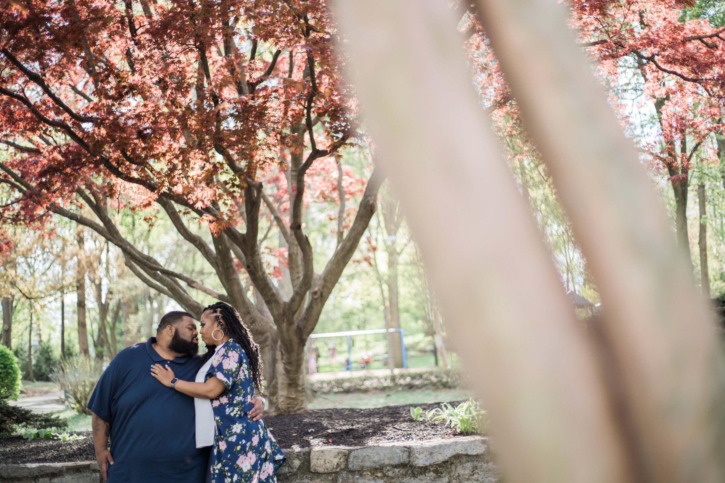 Tips for Summer Engagement Sessions at Hagerstown City Park by Maryland Wedding Photographers Megapixels Media-6.jpg