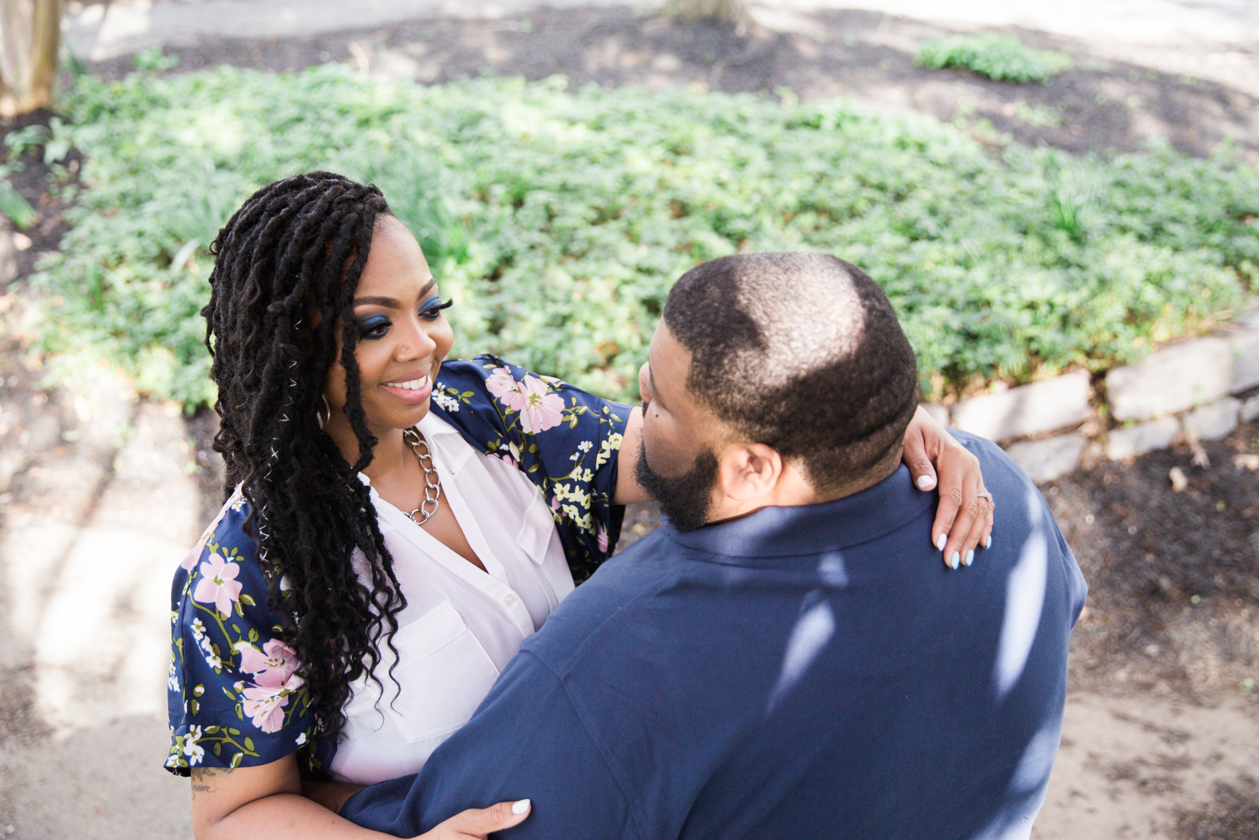 Tips for Summer Engagement Sessions at Hagerstown City Park by Maryland Wedding Photographers Megapixels Media-8.jpg