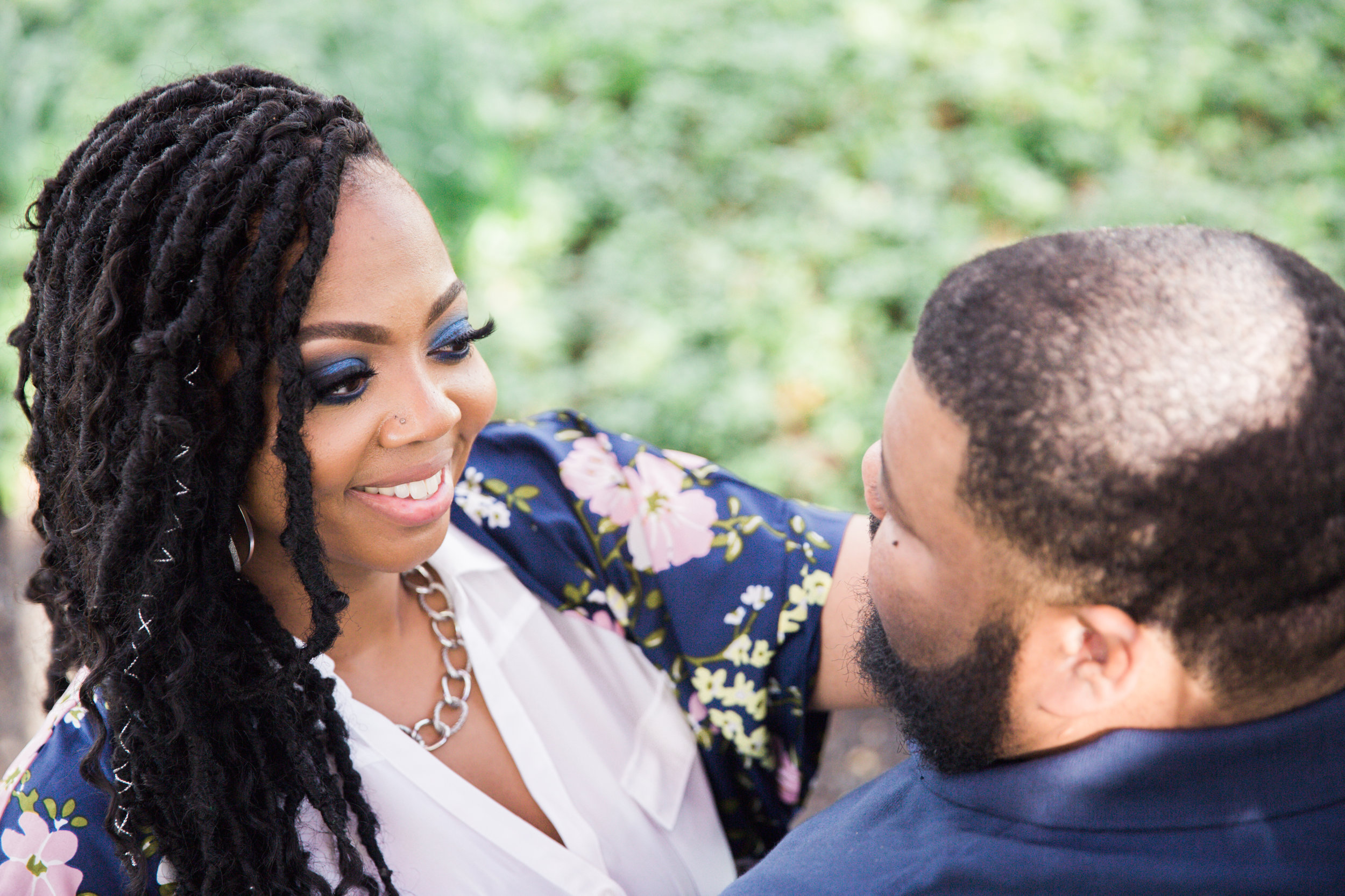 Tips for Summer Engagement Sessions at Hagerstown City Park by Maryland Wedding Photographers Megapixels Media-9.jpg