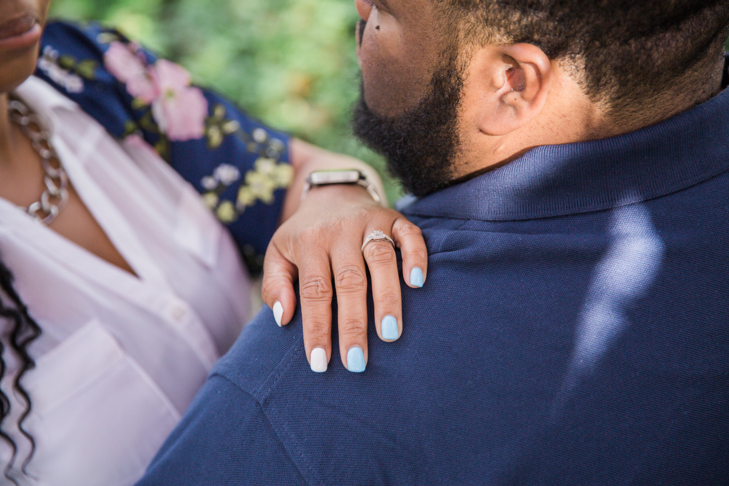 Tips for Summer Engagement Sessions at Hagerstown City Park by Maryland Wedding Photographers Megapixels Media-10.jpg