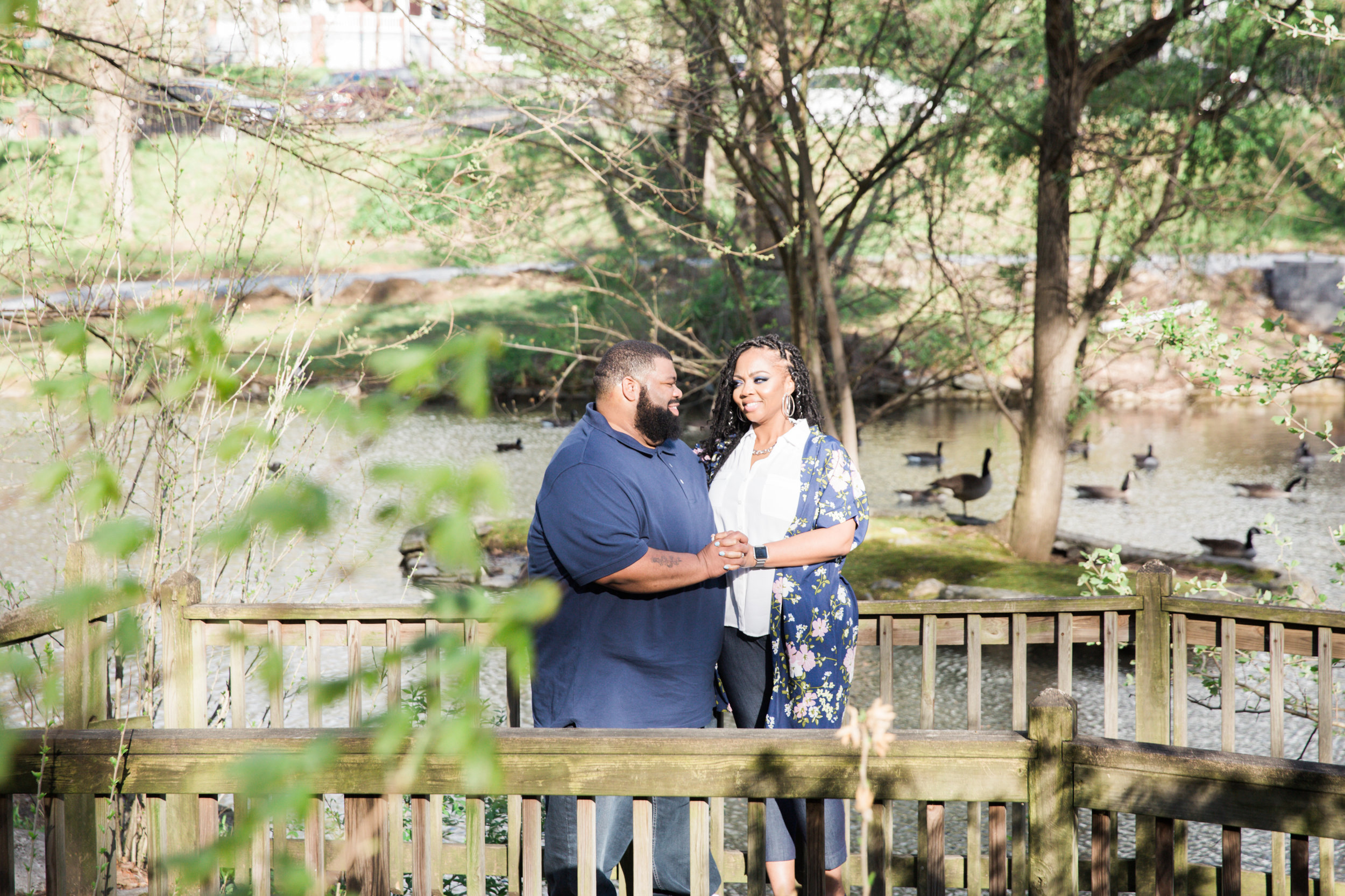 Tips for Summer Engagement Sessions at Hagerstown City Park by Maryland Wedding Photographers Megapixels Media-20.jpg