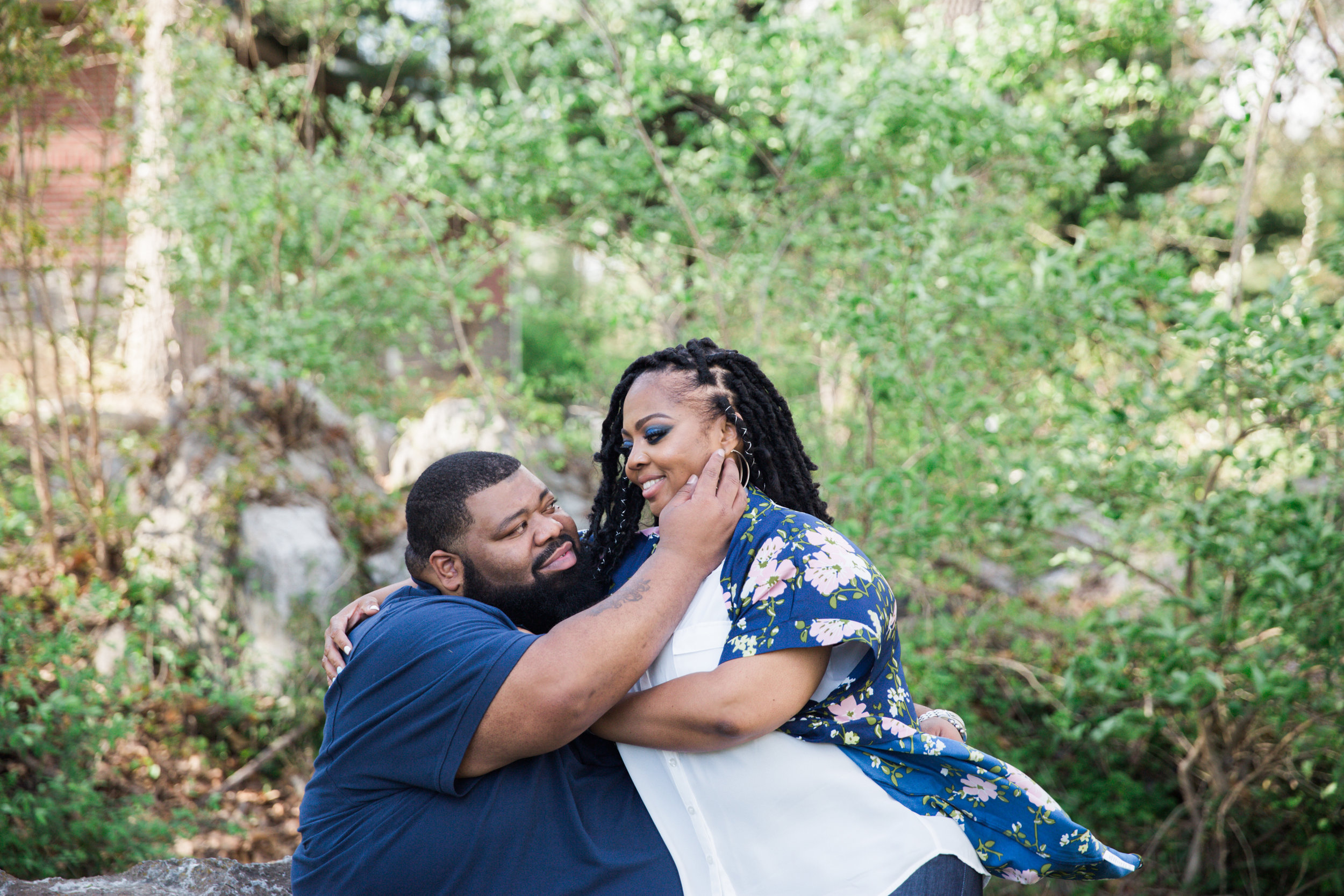 Tips for Summer Engagement Sessions at Hagerstown City Park by Maryland Wedding Photographers Megapixels Media-21.jpg
