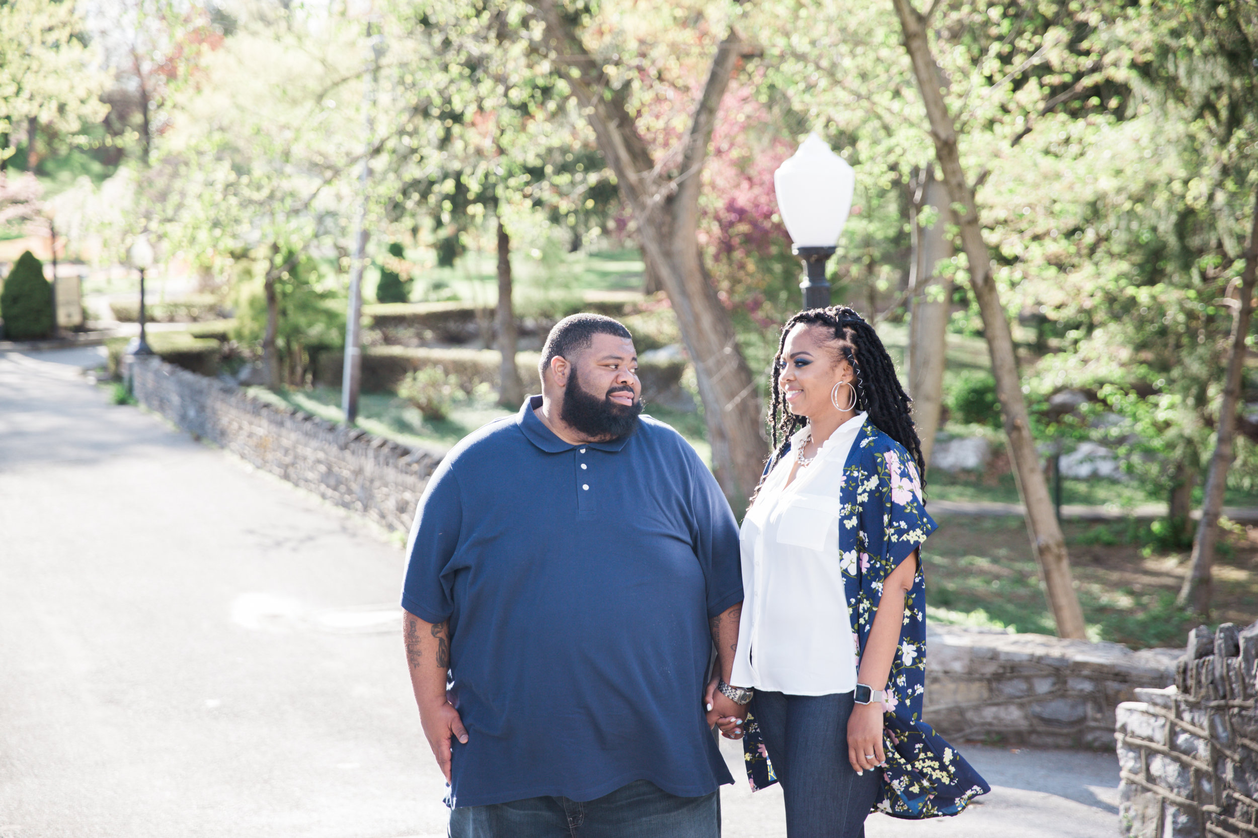 Tips for Summer Engagement Sessions at Hagerstown City Park by Maryland Wedding Photographers Megapixels Media-22.jpg